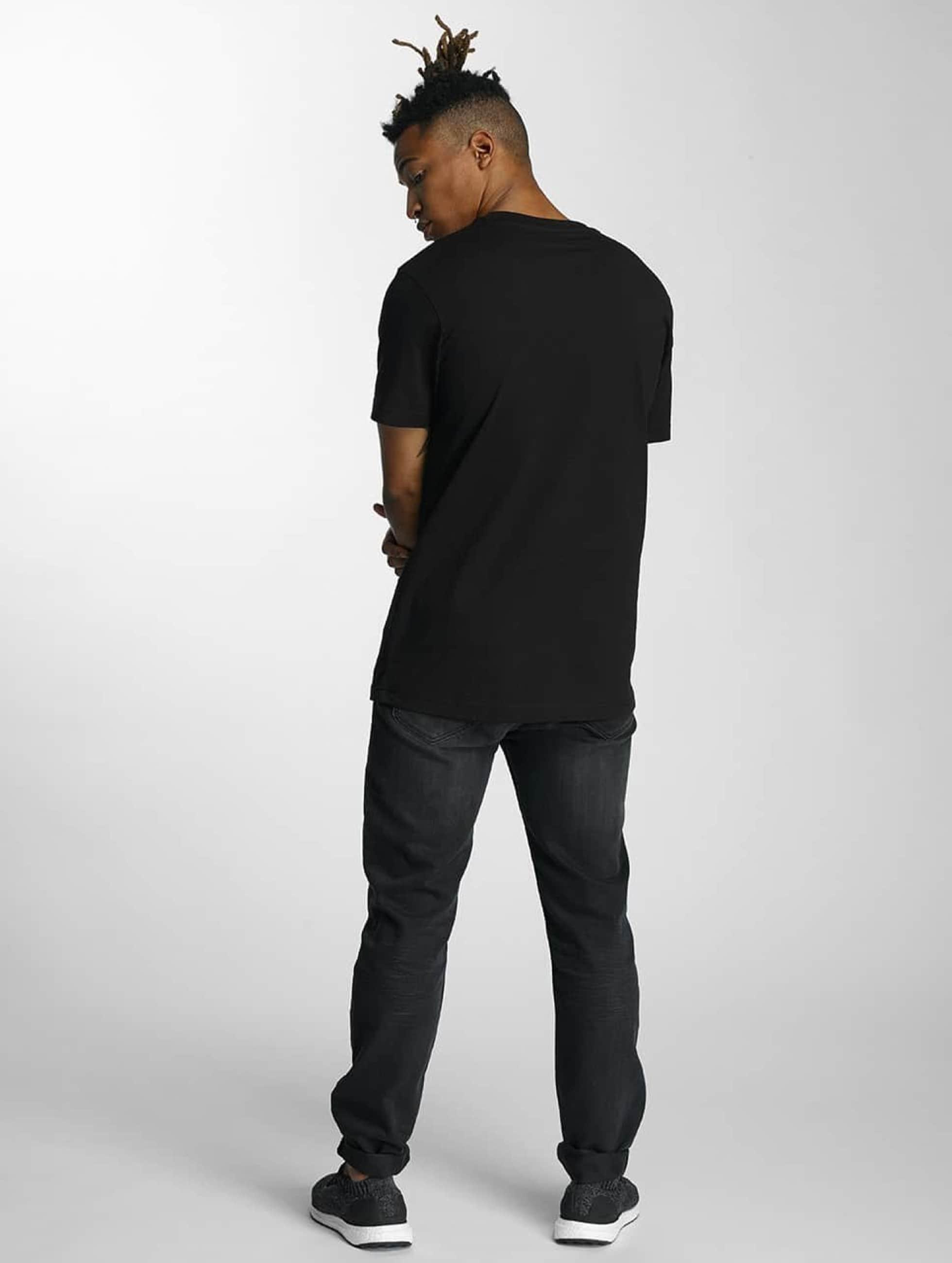 Mister Tee t-shirt King 99 Problems zwart