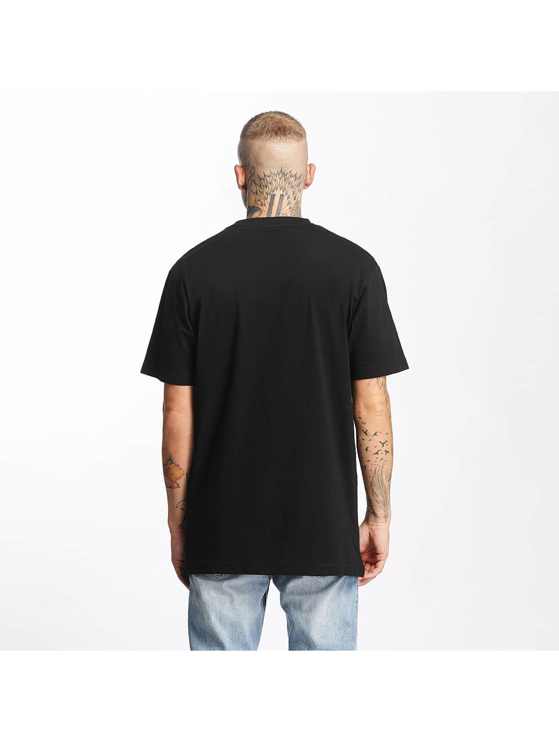Mister Tee t-shirt Halo I Bims zwart