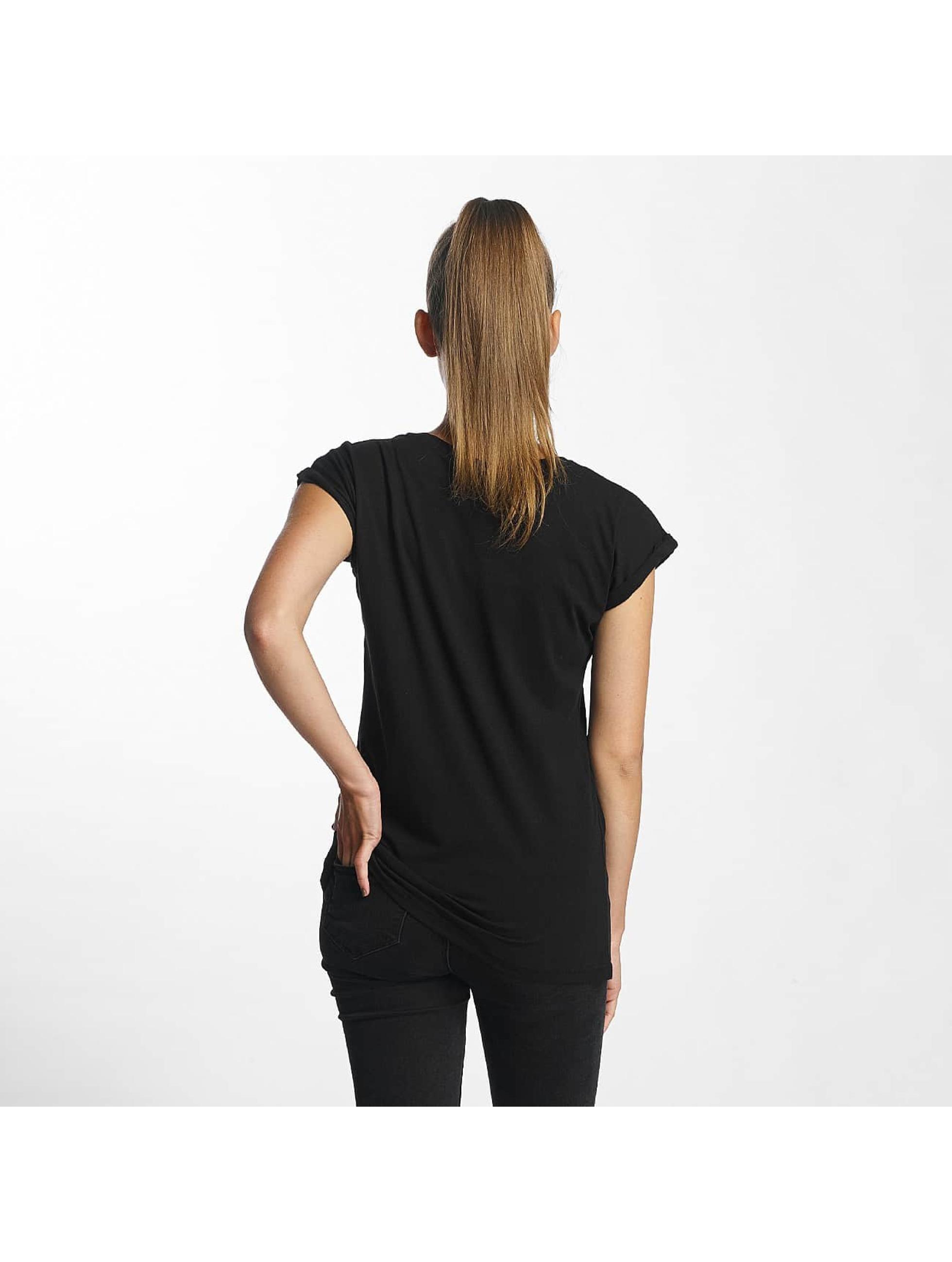 Mister Tee t-shirt Tomorrow Not Today zwart