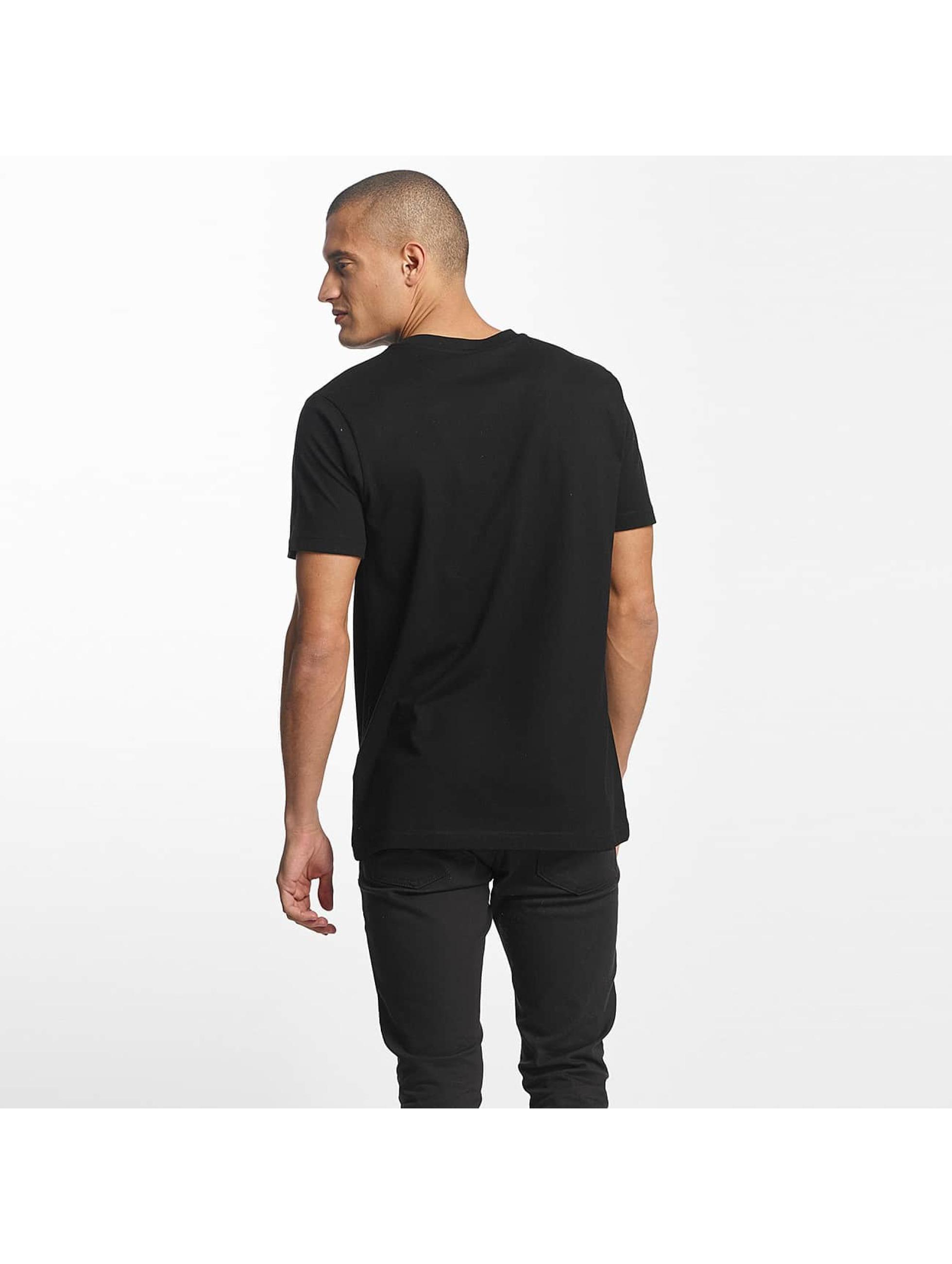 Mister Tee t-shirt City of Dreams zwart