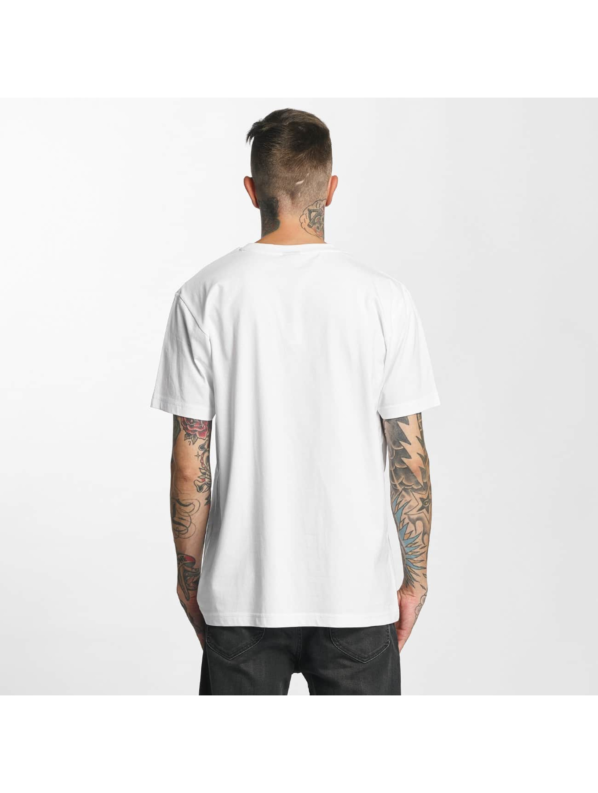 Mister Tee T-Shirty Brooklyn Way bialy