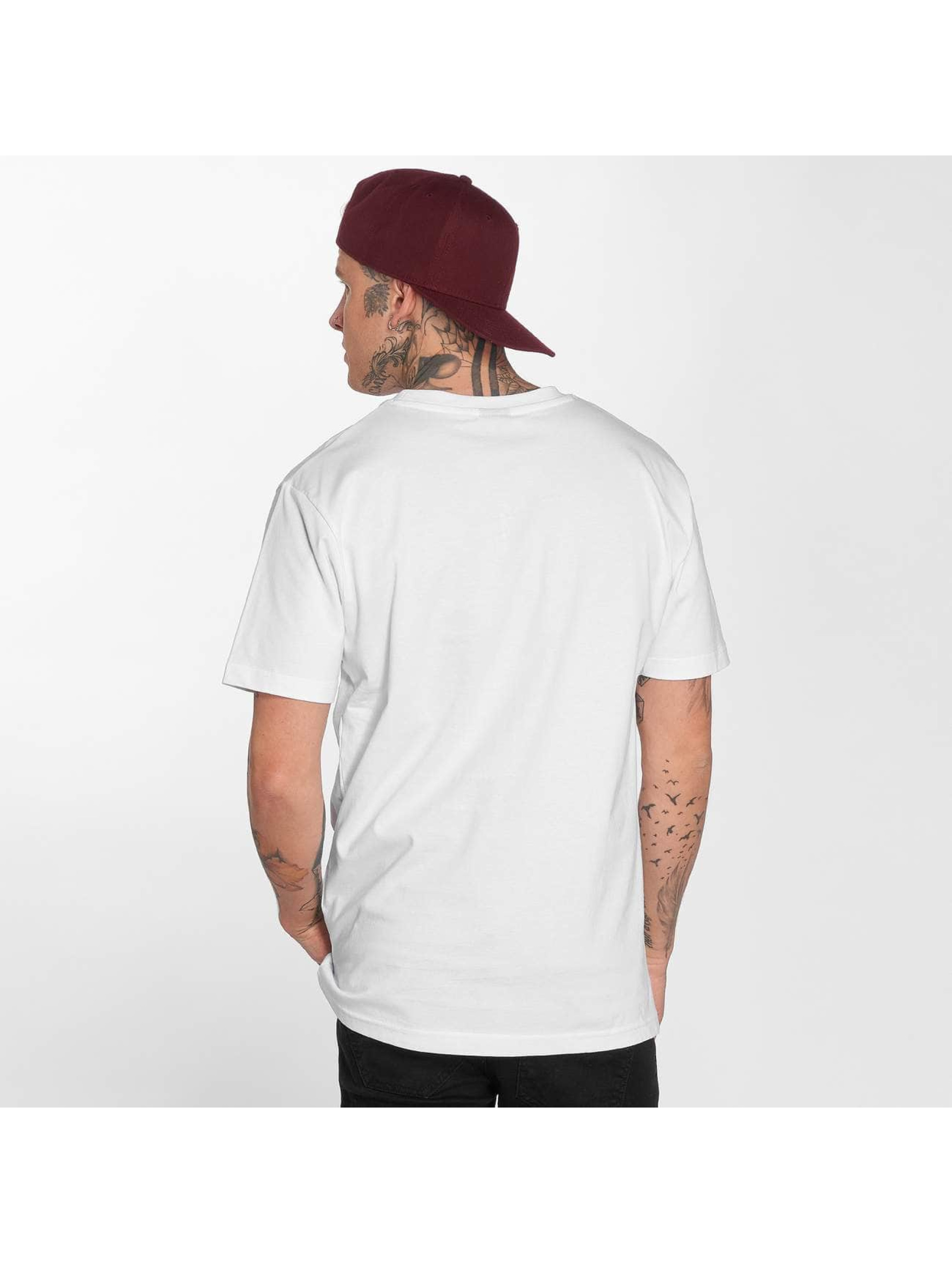 Mister Tee T-Shirty I'm Sorry bialy