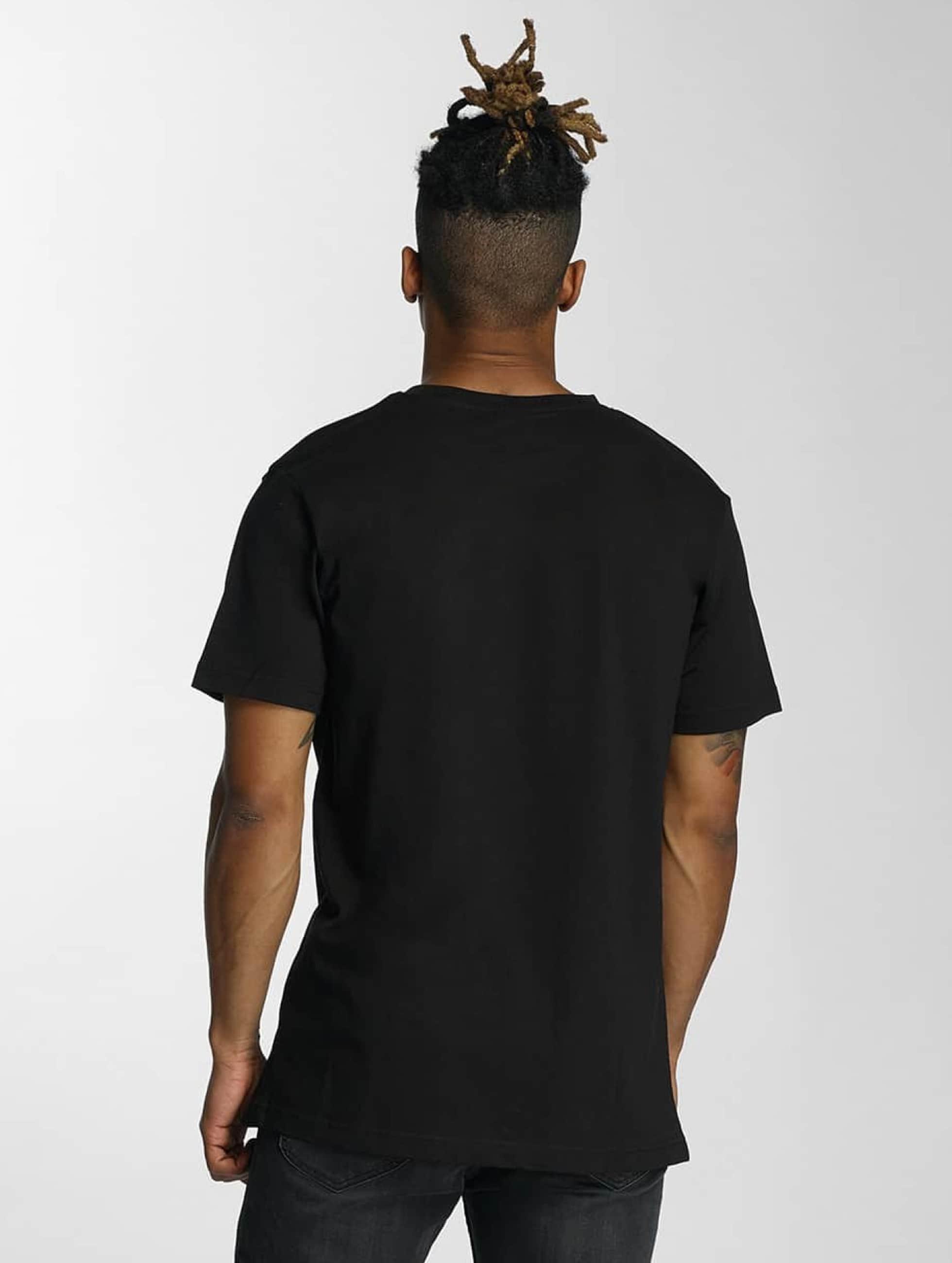 Mister Tee T-Shirty 99 Problems czarny