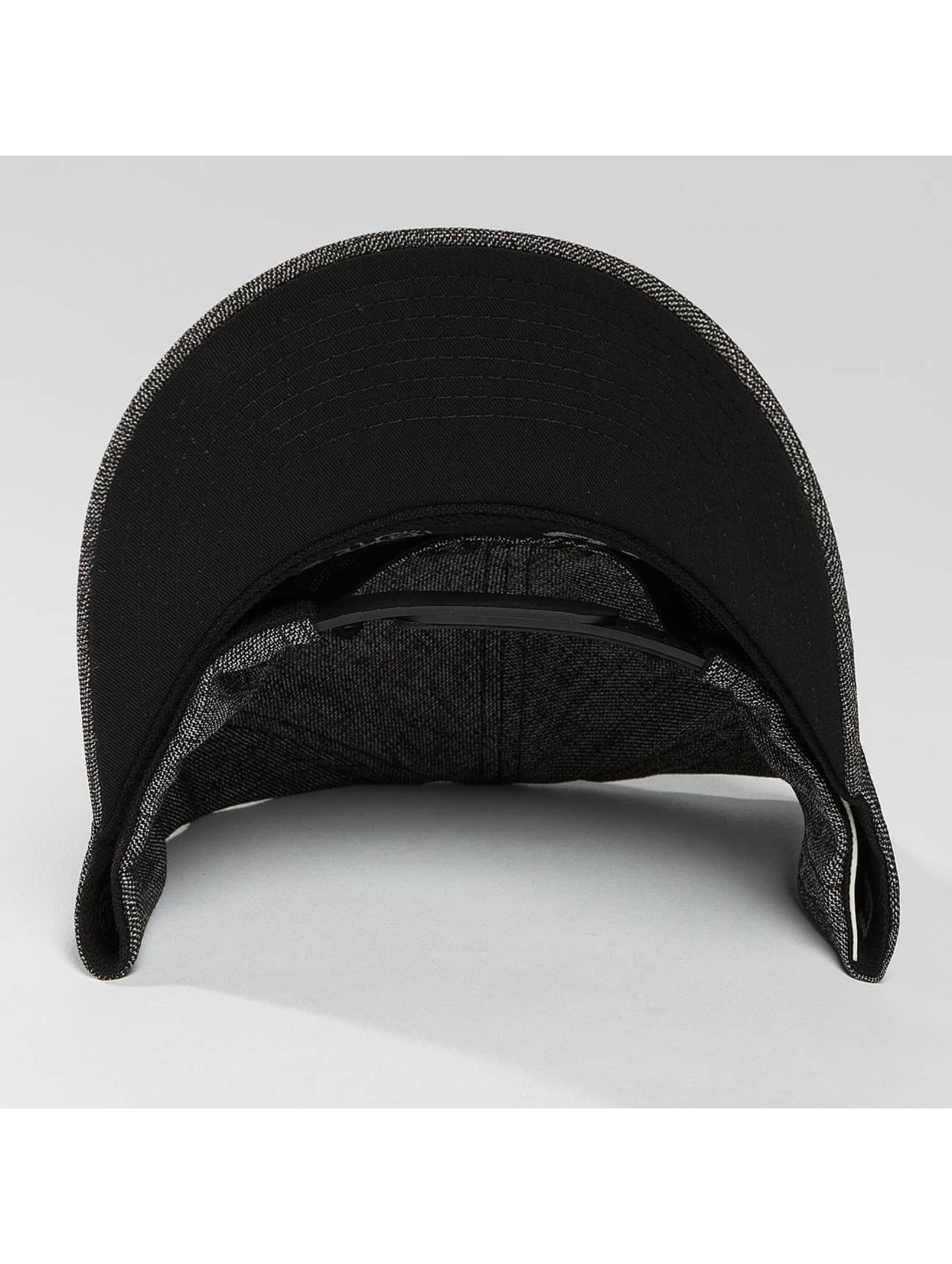 Mitchell & Ness Casquette Snapback & Strapback 110 Dash gris