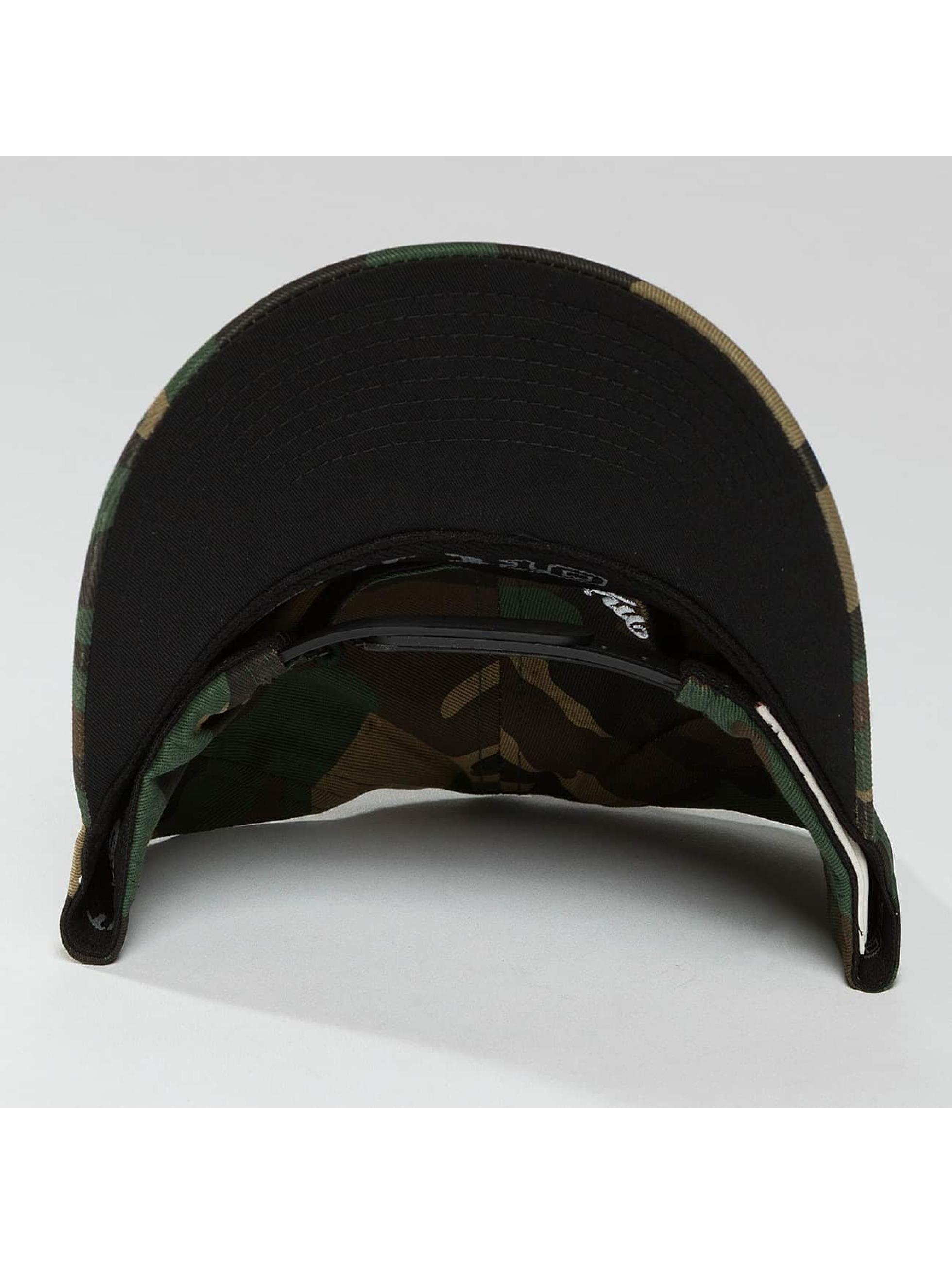 Mitchell & Ness Gorra Snapback 110 The Camo & Suede camuflaje