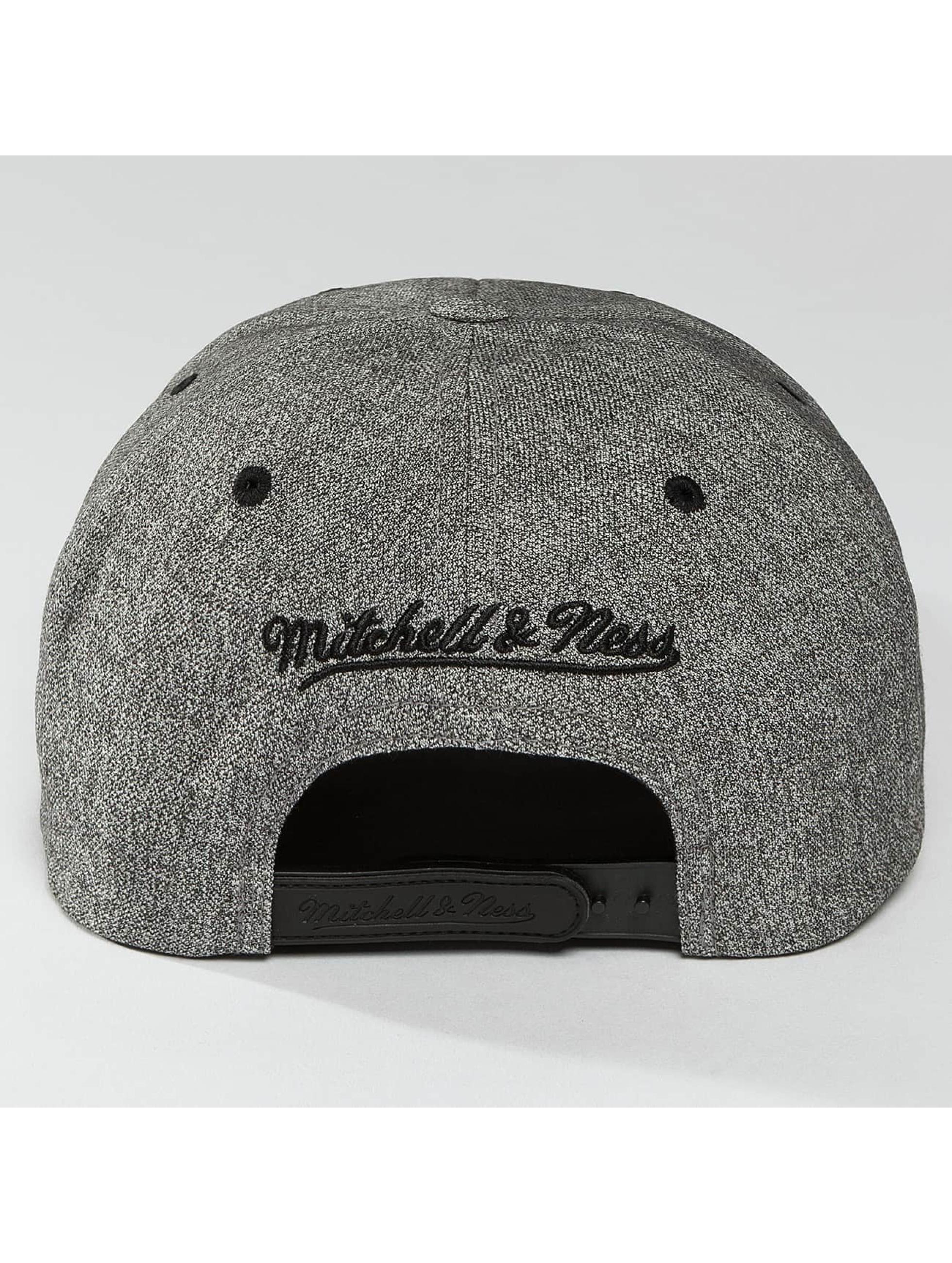 Mitchell & Ness Gorra Snapback 110 Dash gris
