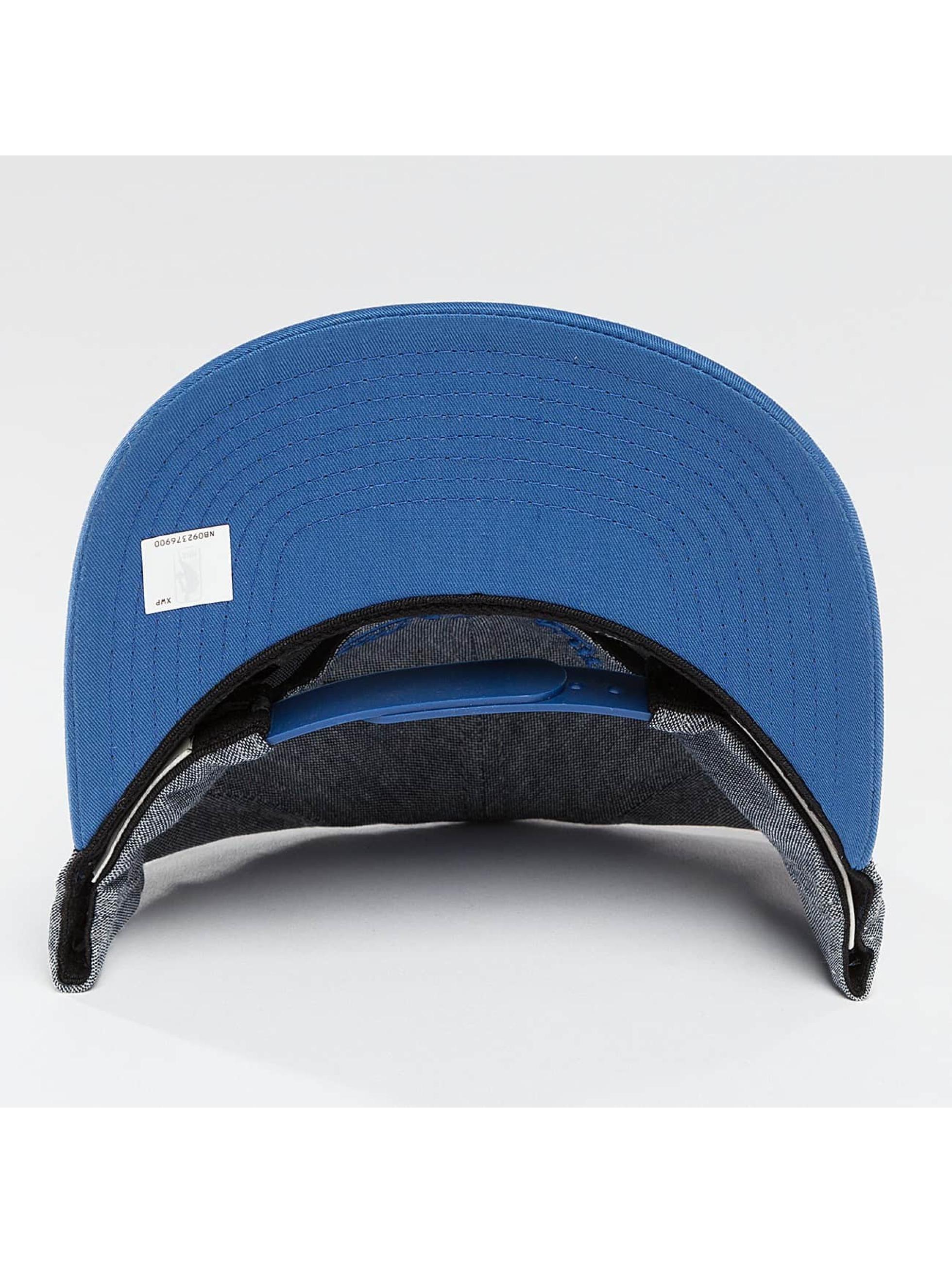 Mitchell & Ness Snapback Link Flexfit 110 šedá