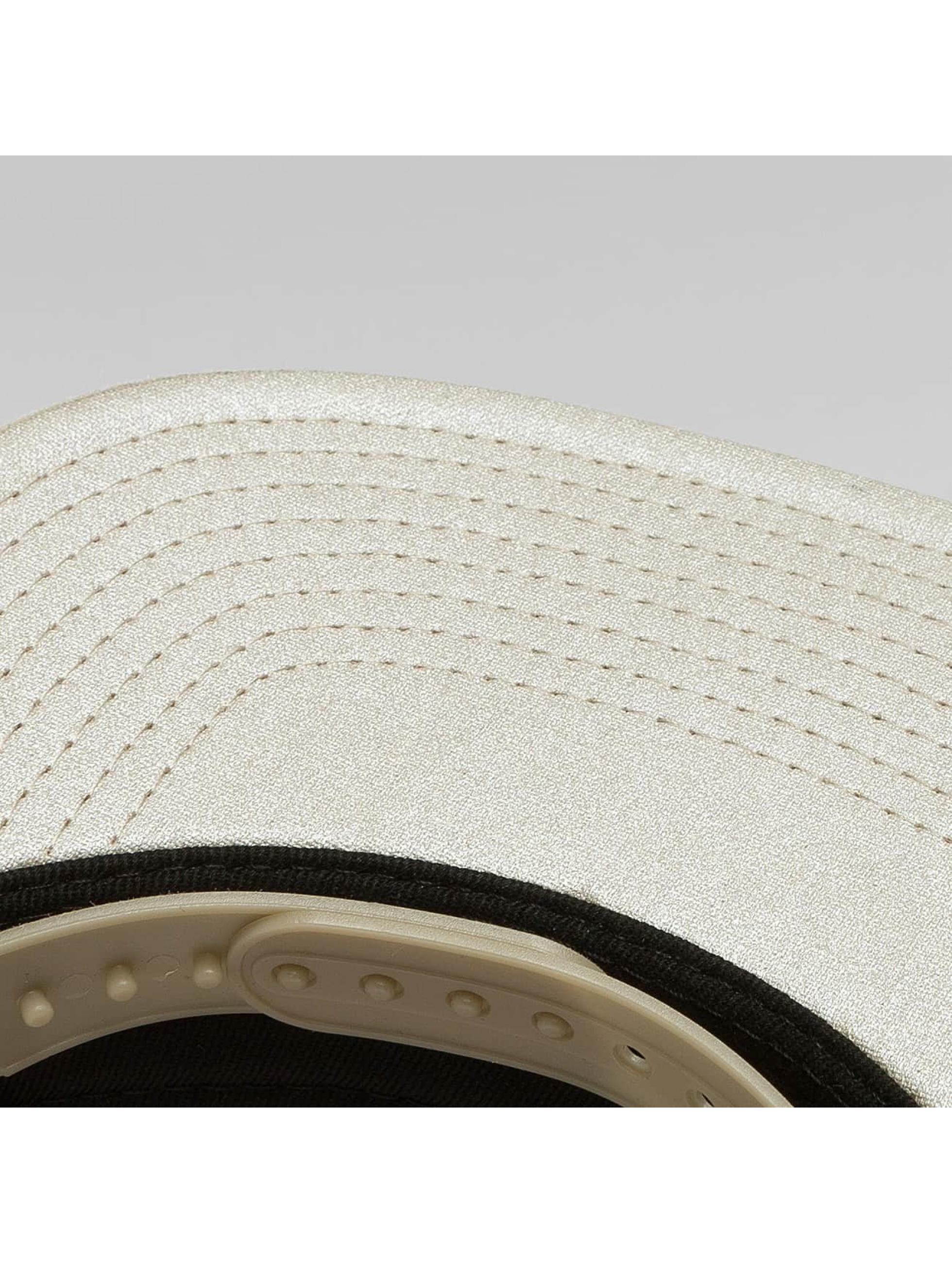 Mitchell & Ness Snapback Italian Washed béžová