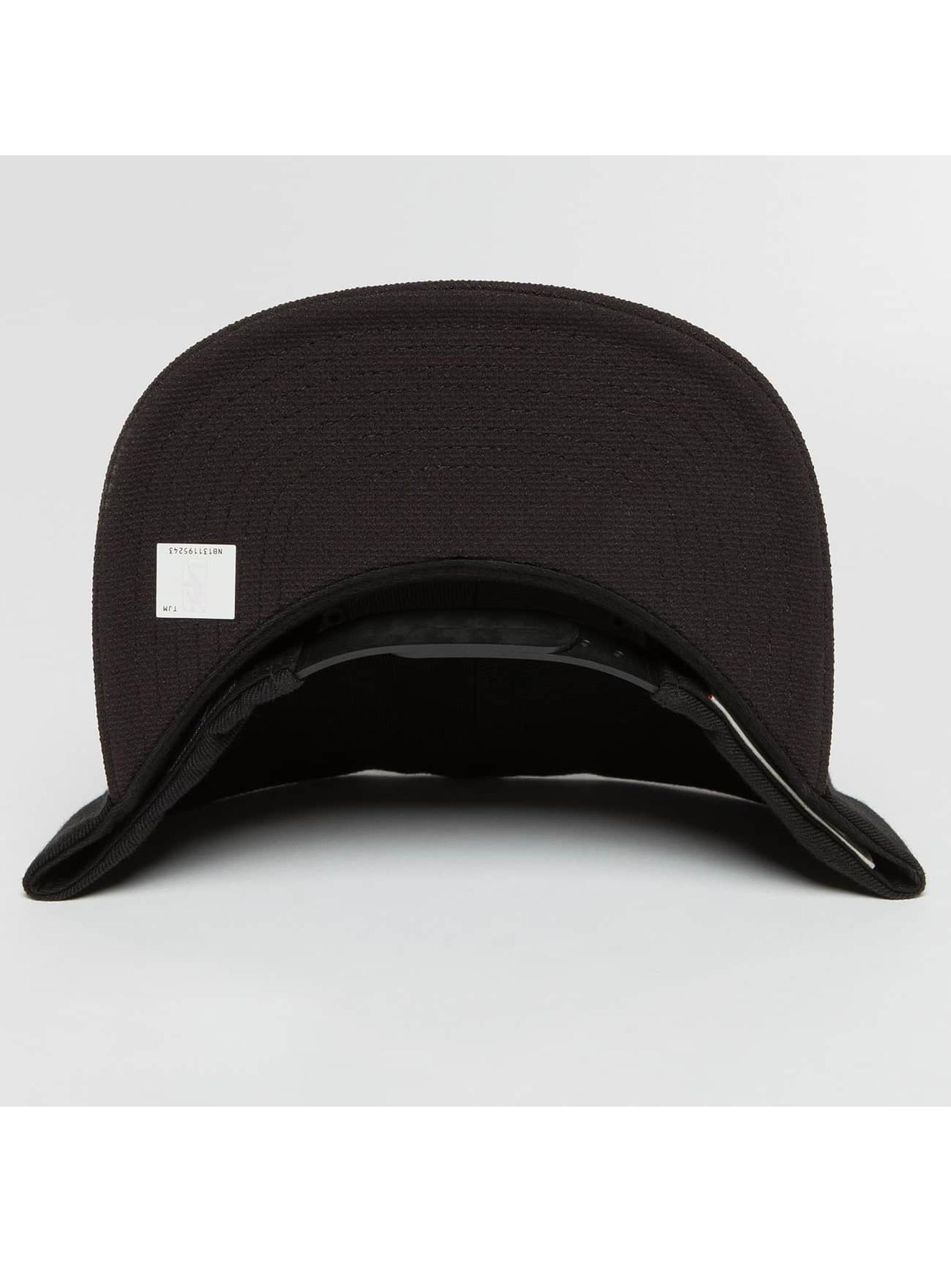 Mitchell & Ness Snapback Cap Full Dollar Dallas Mavericks black
