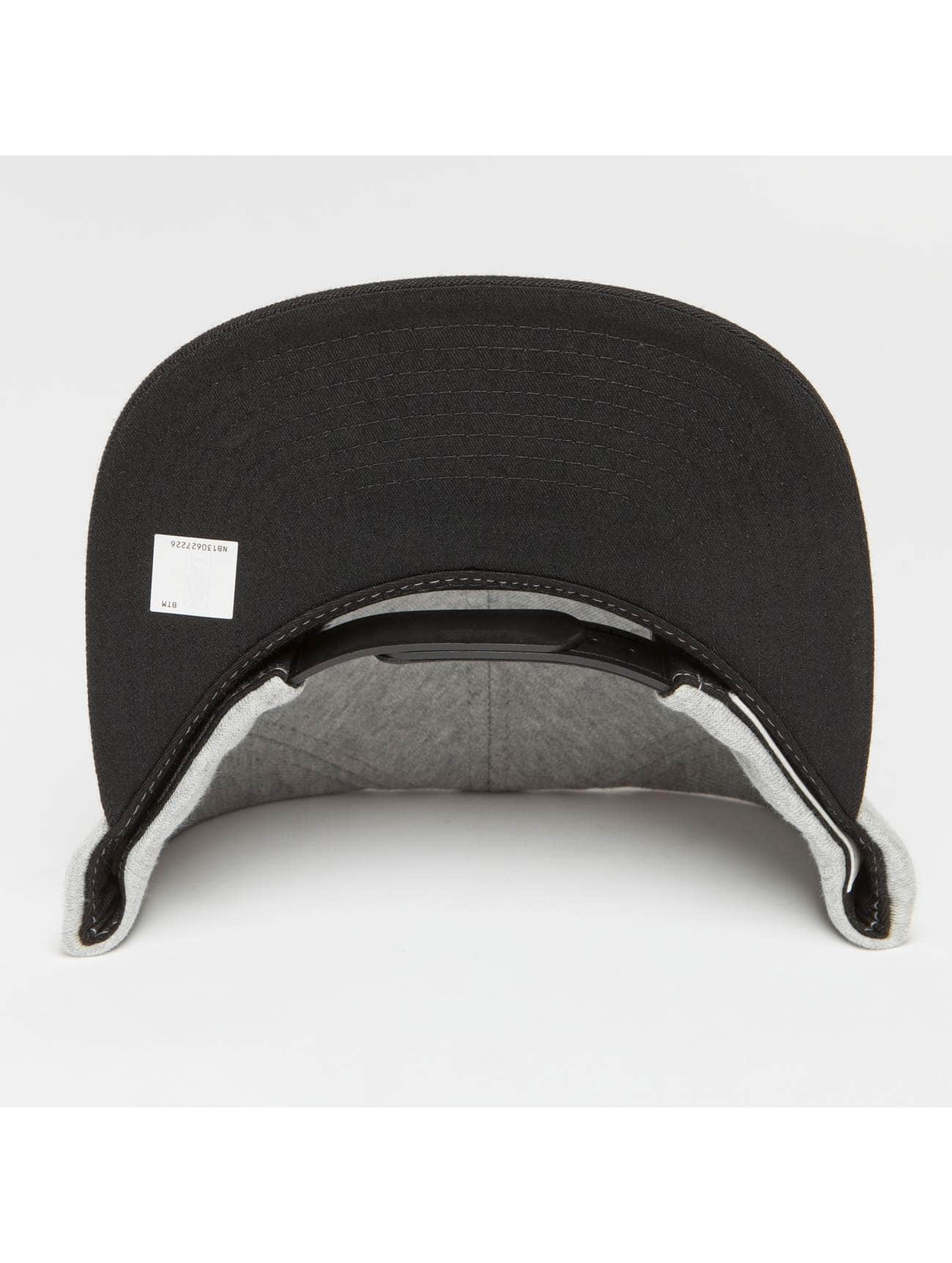Mitchell & Ness Snapback Cap The 3-Tone NBA Toronto Raptors gray