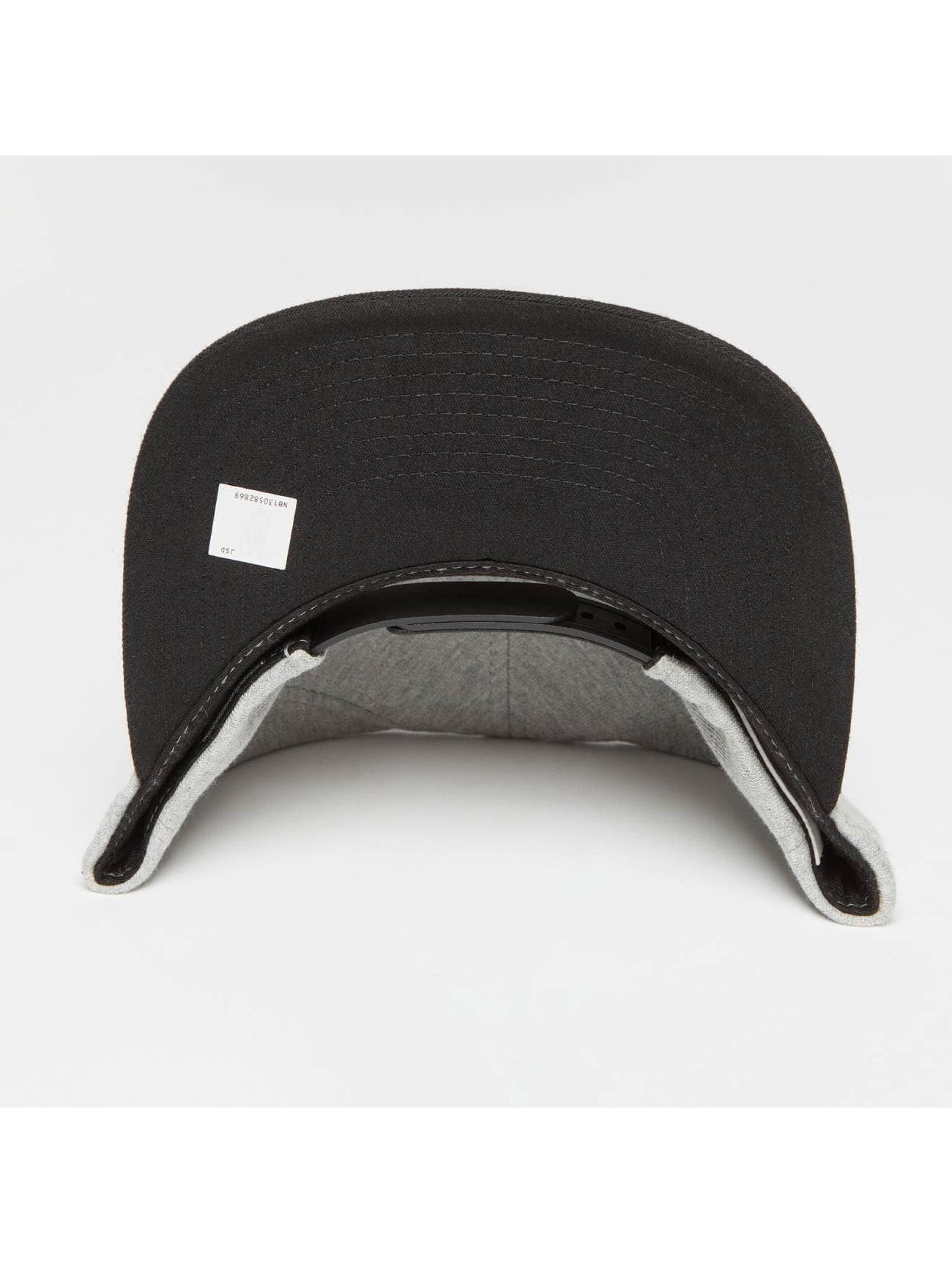 Mitchell & Ness Snapback Cap The 3-Tone NBA Houston Rockets grey