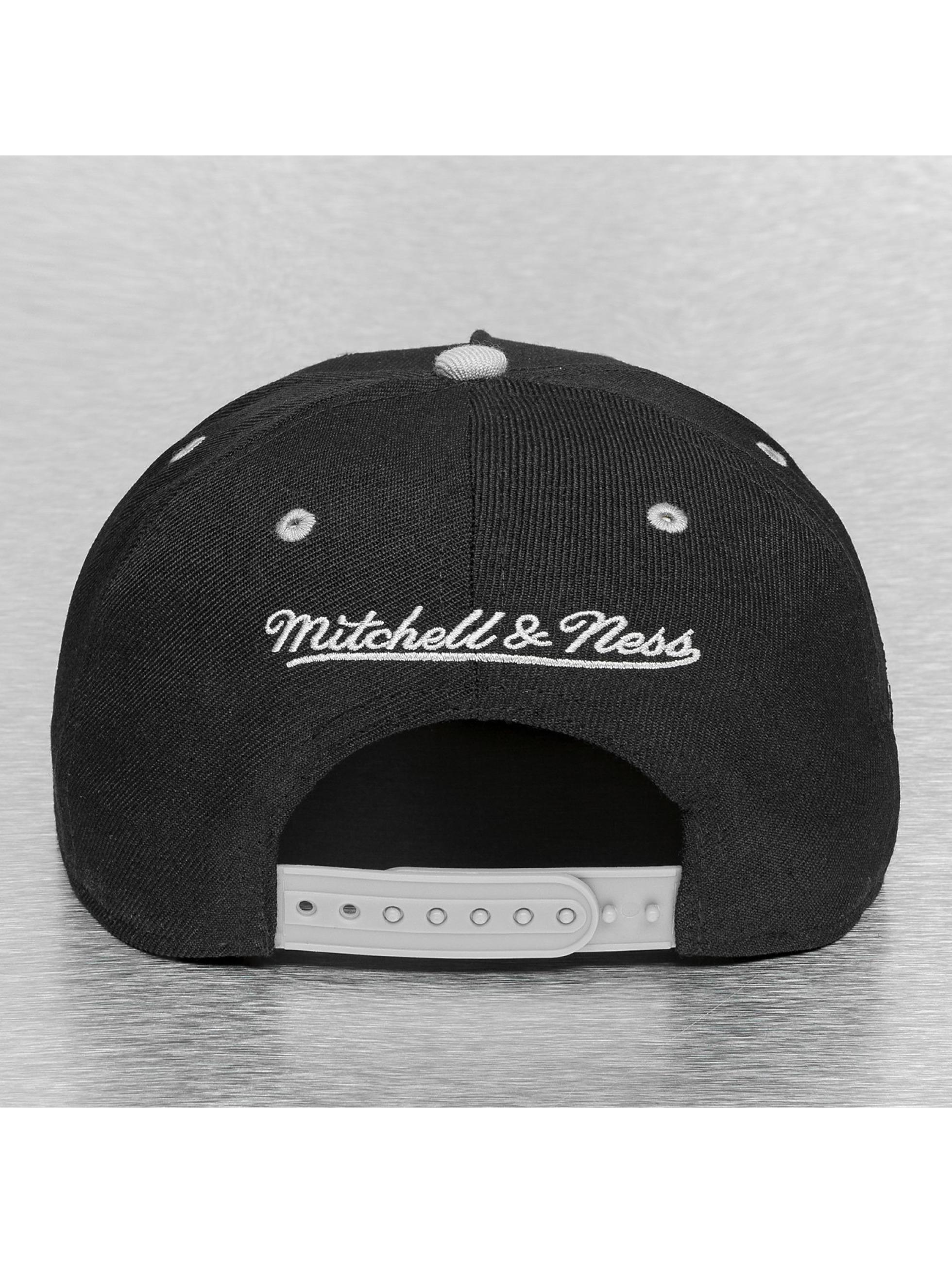 Mitchell & Ness snapback cap Sonic LA Kings zwart