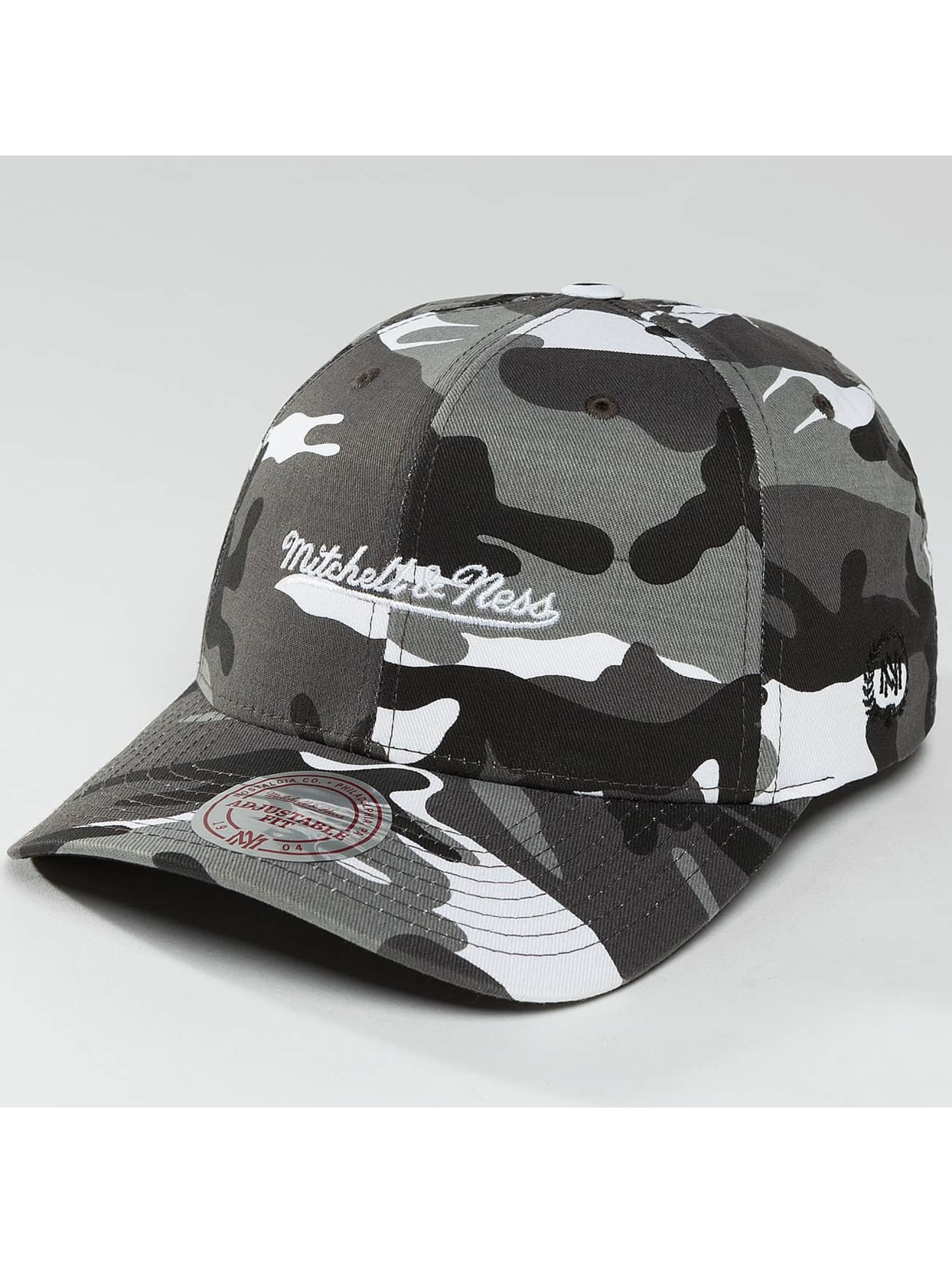Mitchell & Ness Snapback Caps 110 The Camo & Suede camouflage