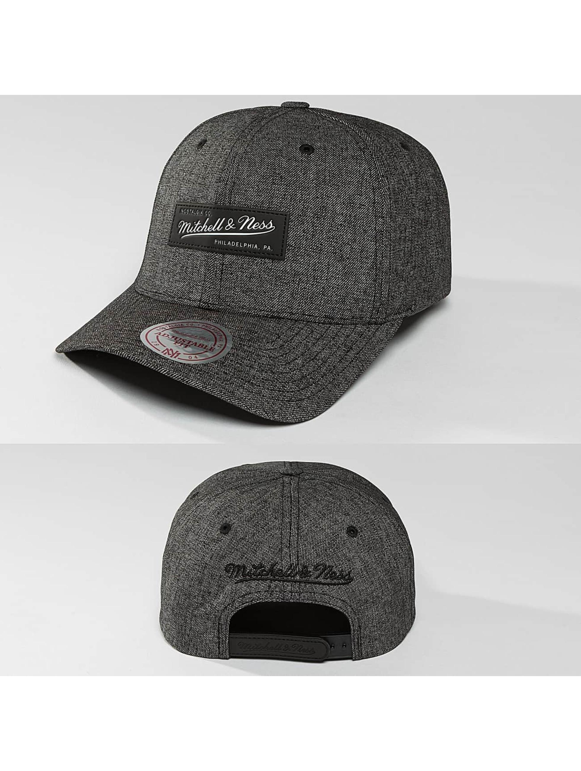 Mitchell & Ness Snapback Caps 110 Dash harmaa