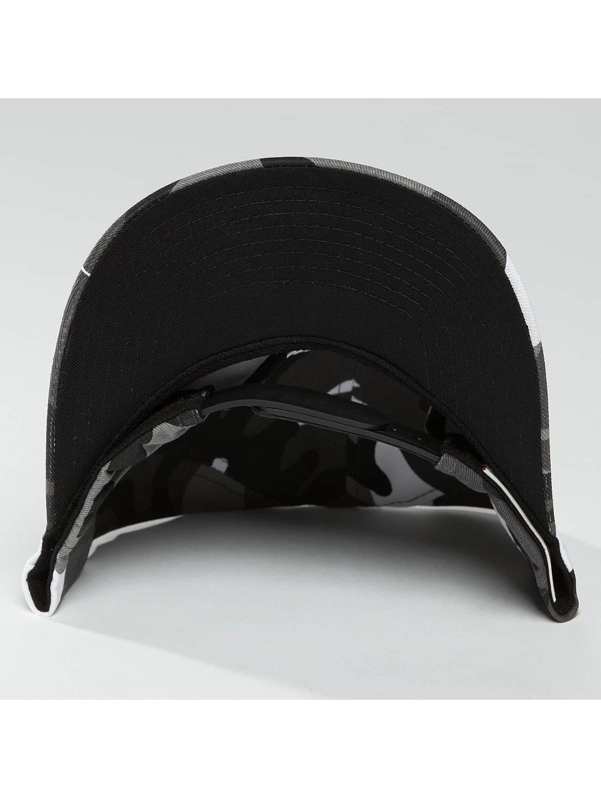 Mitchell & Ness Snapback Caps 110 The Camo & Suede kamuflasje
