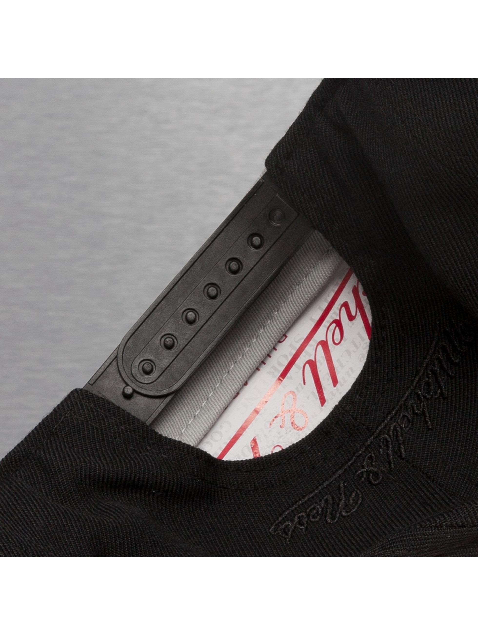 Mitchell & Ness Snapback Caps Filter NHL LA Kings musta