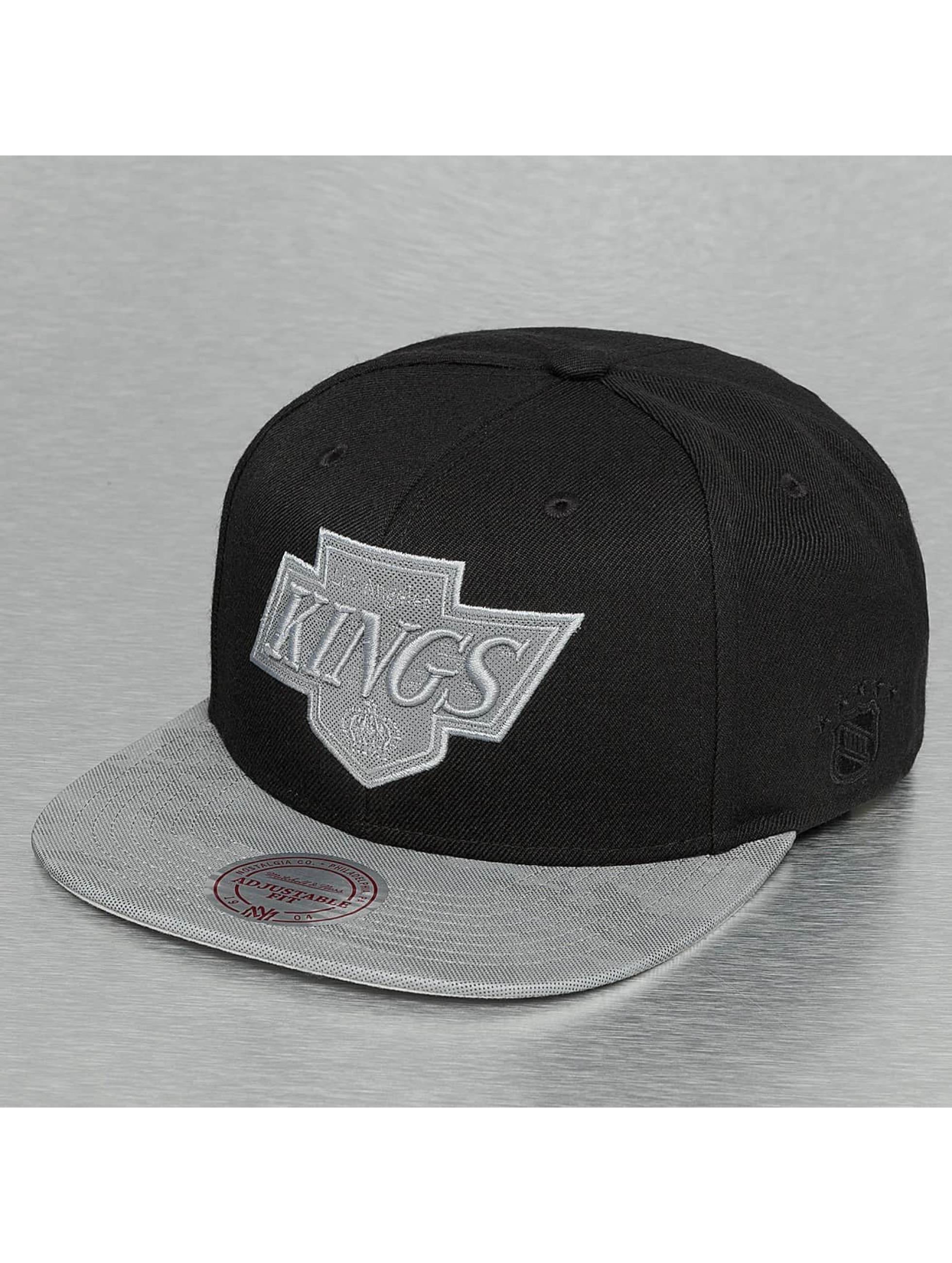 Mitchell & Ness Snapback Caps NHL Reflective Camo LA Kings musta