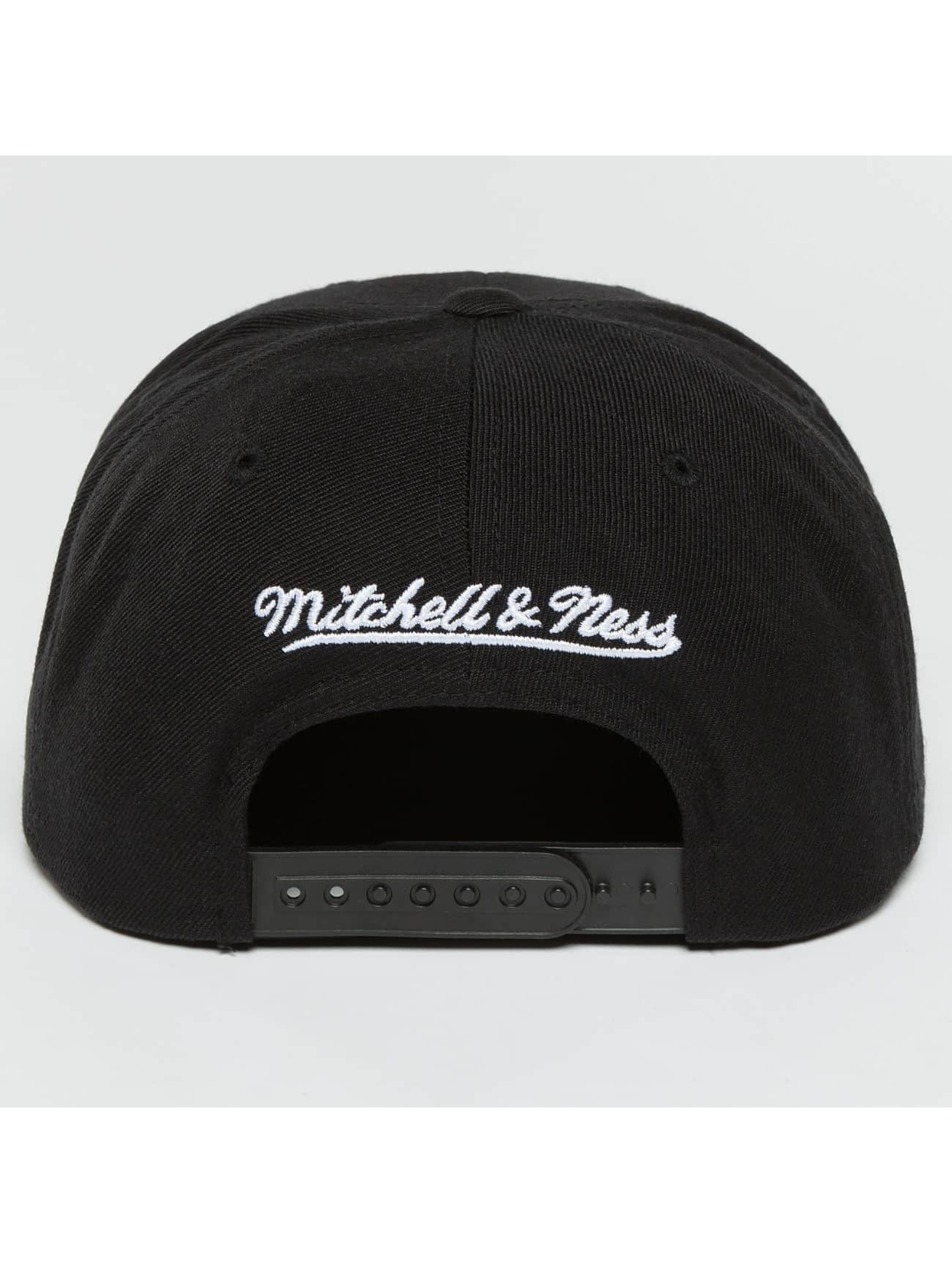Mitchell & Ness Snapback Caps Full Dollar Own Brand svart