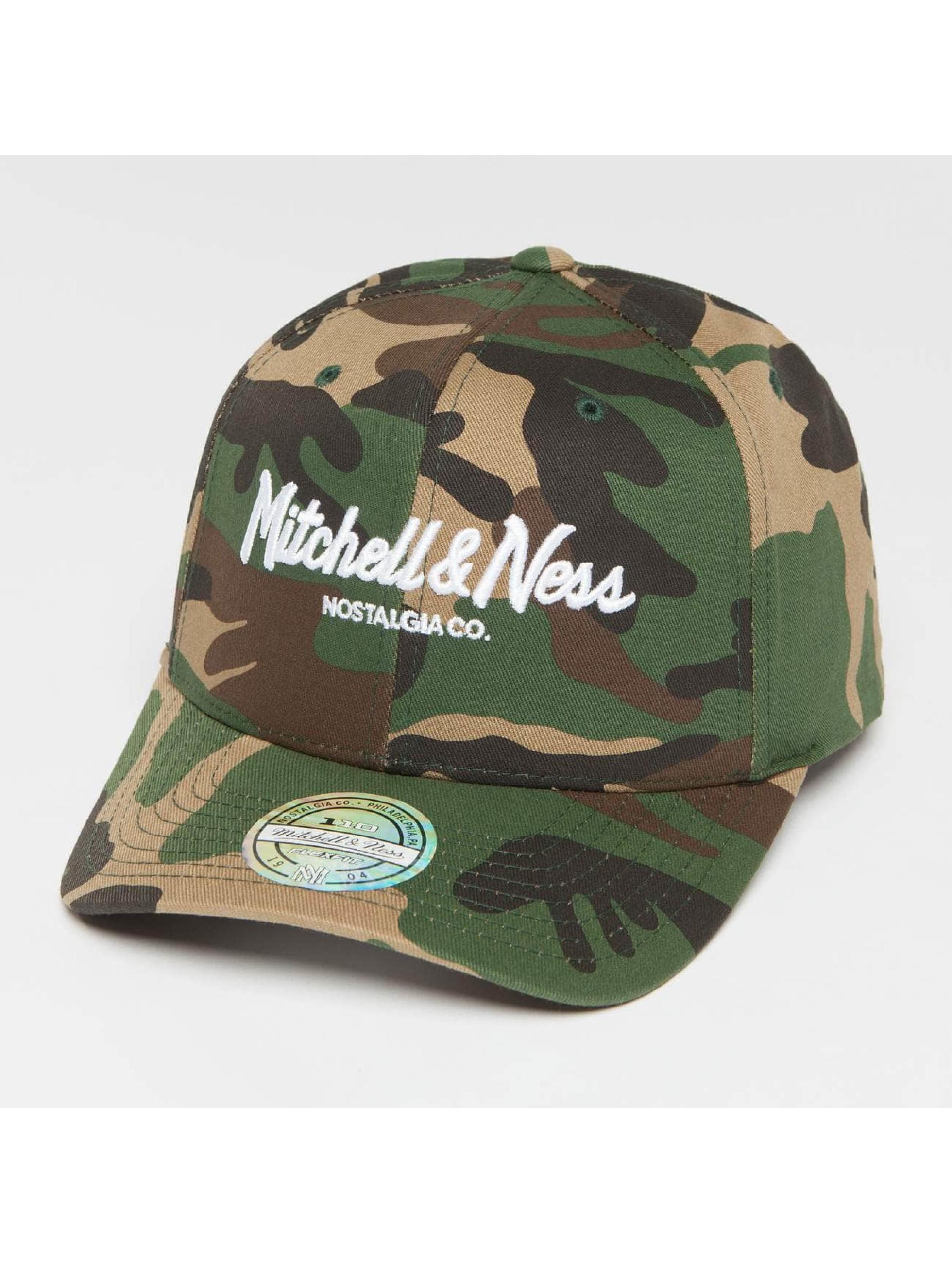 Mitchell & Ness Snapback Own Brand Pinscript High Crown 110 maskáèová