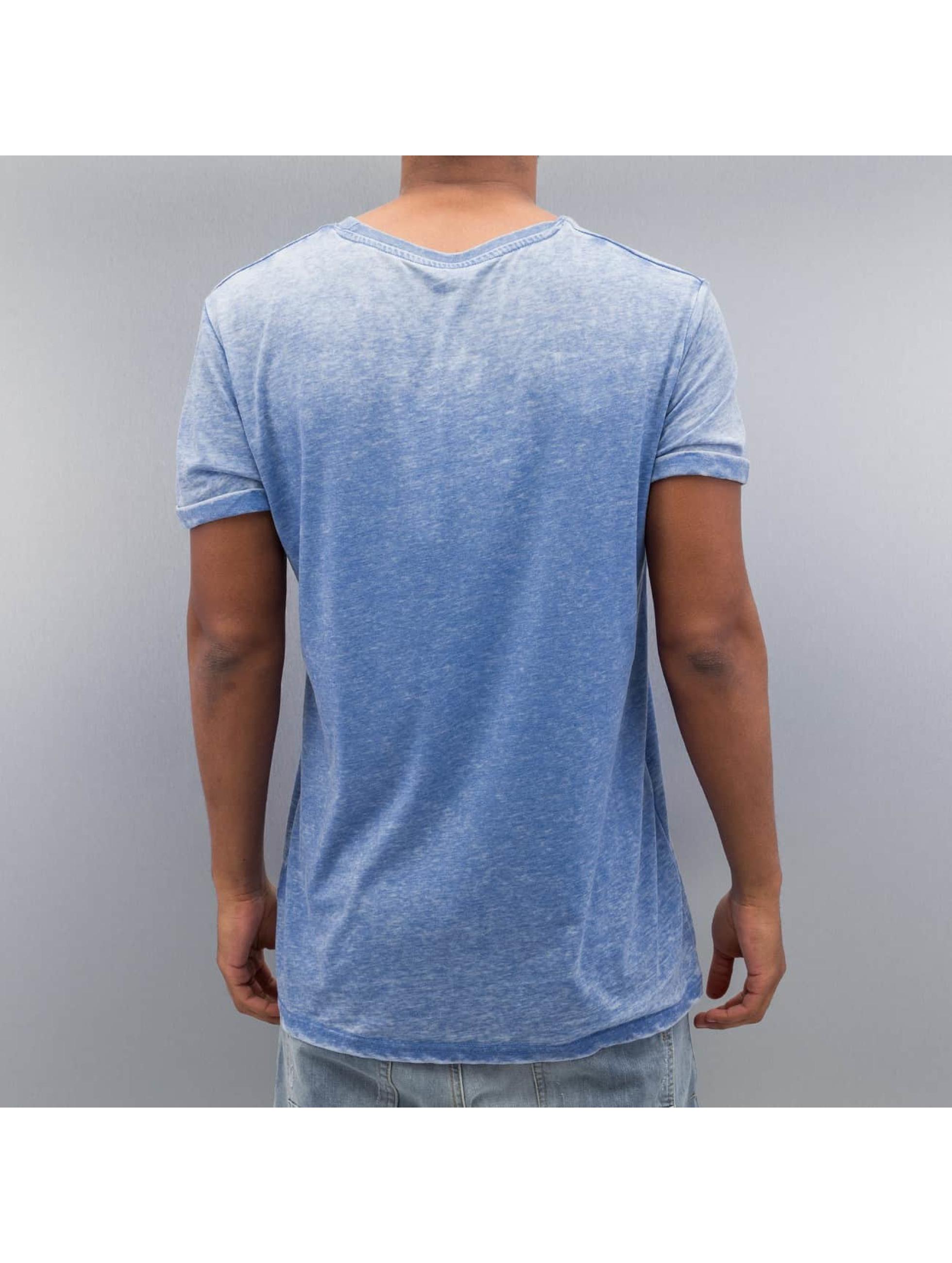 Monkey Business T-shirt Shark Ski76 blå