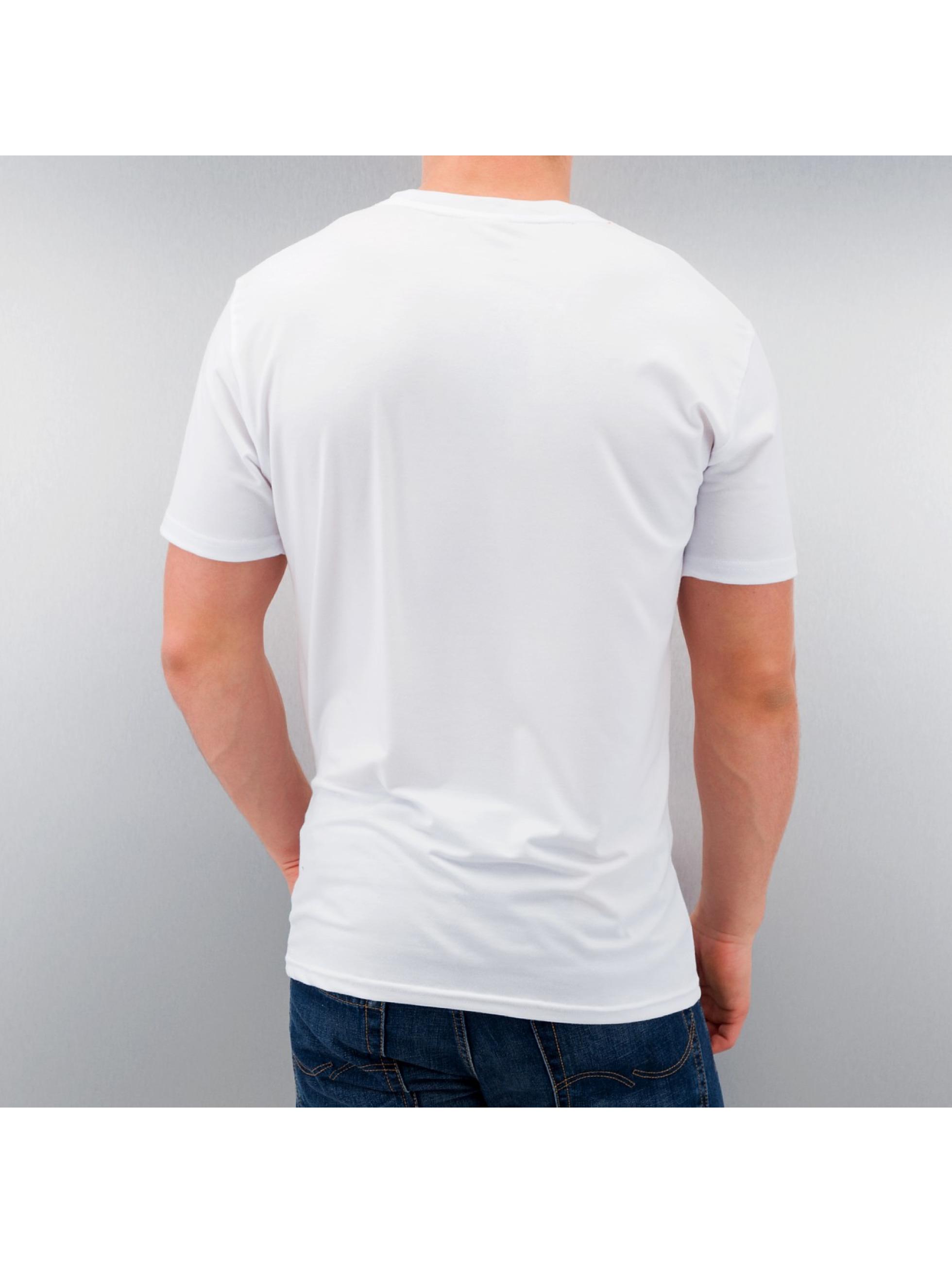 Monkey Business T-Shirt O La La blanc