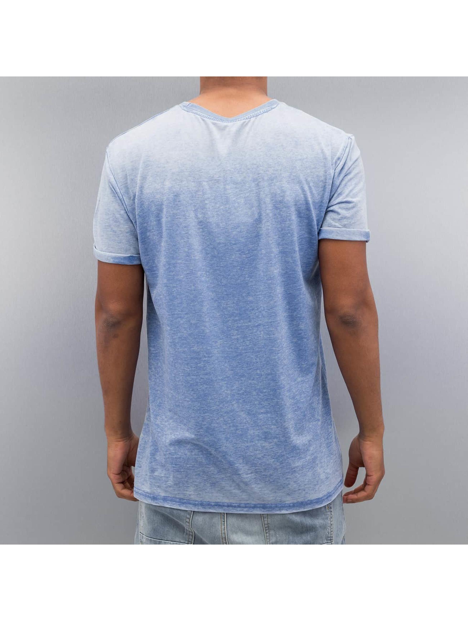 Monkey Business T-Shirt Limited Edition bleu