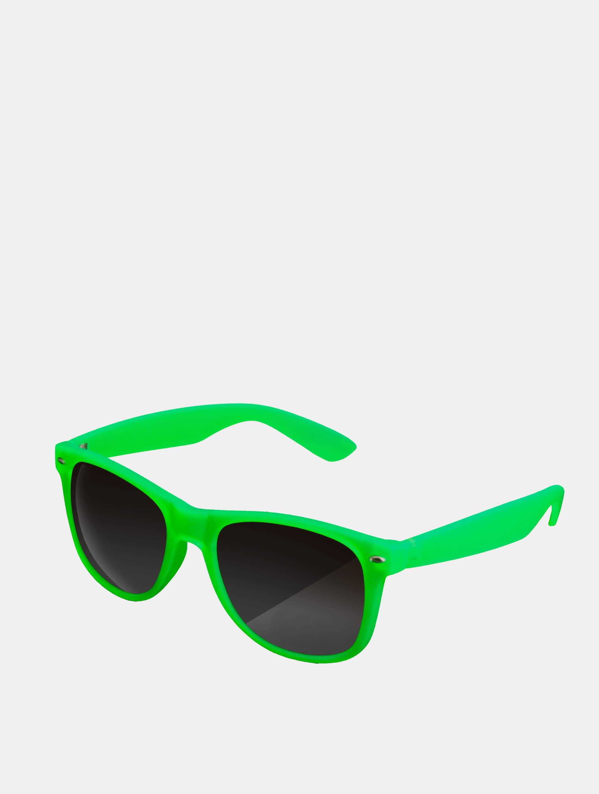 MSTRDS Очки Likoma зеленый