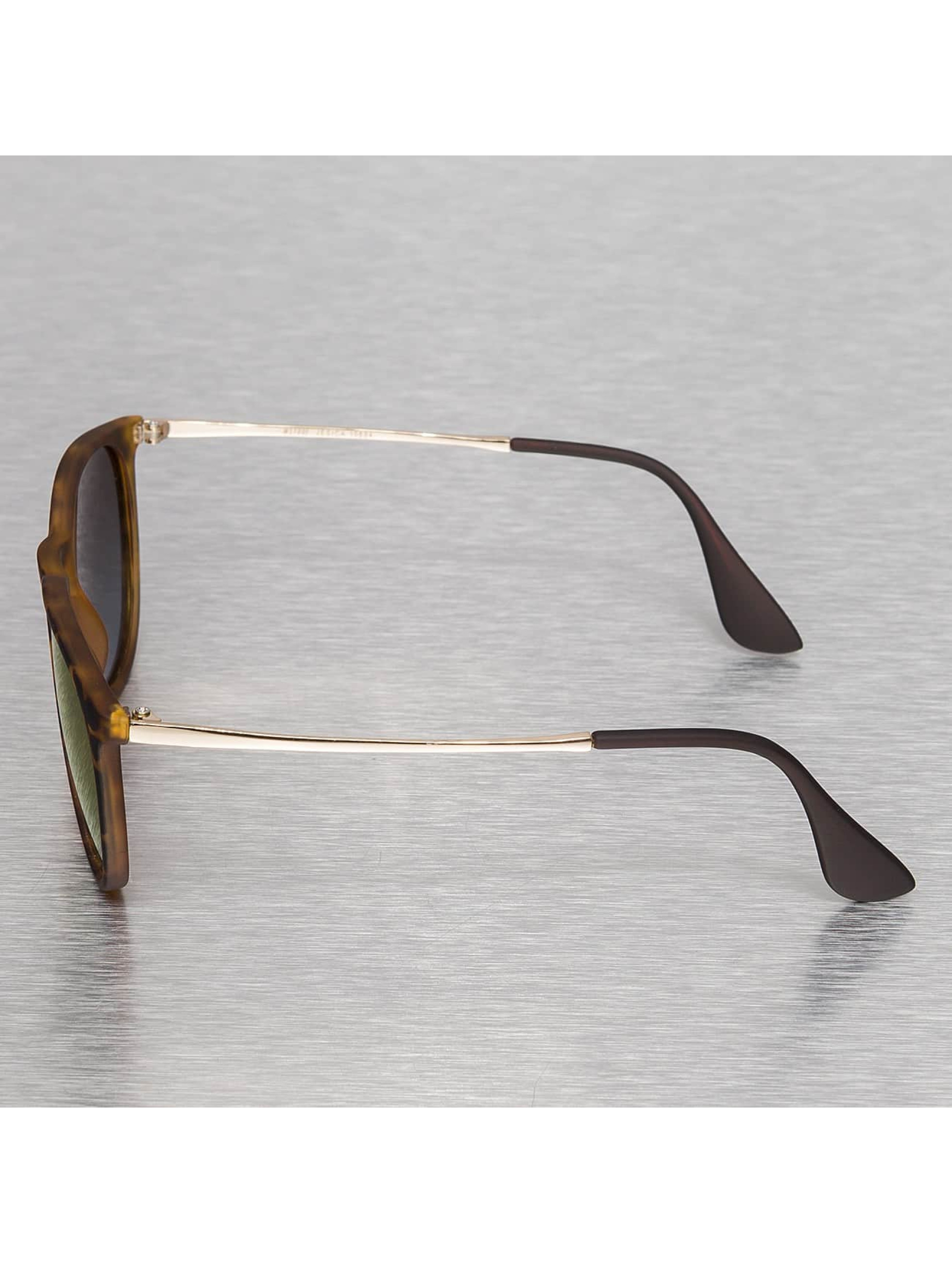MSTRDS Очки Jesica Polarized Mirror коричневый