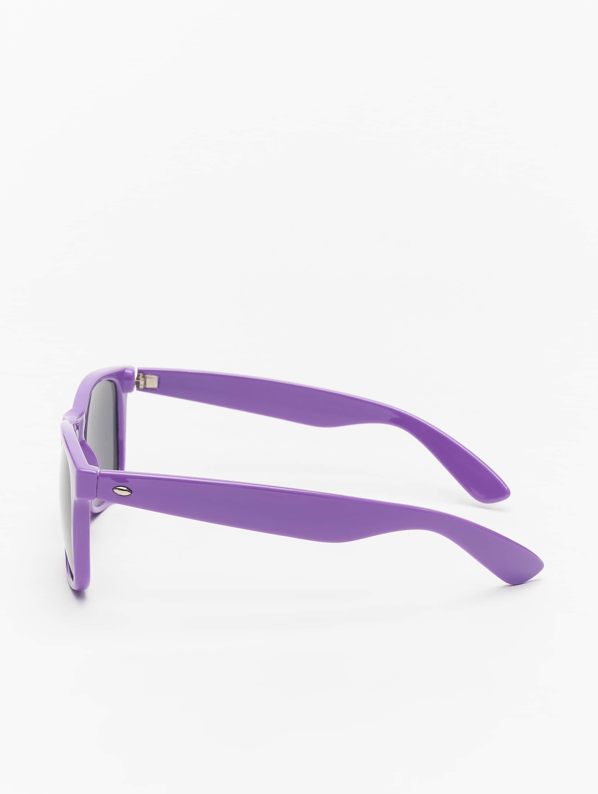 MSTRDS Очки Groove Shades пурпурный