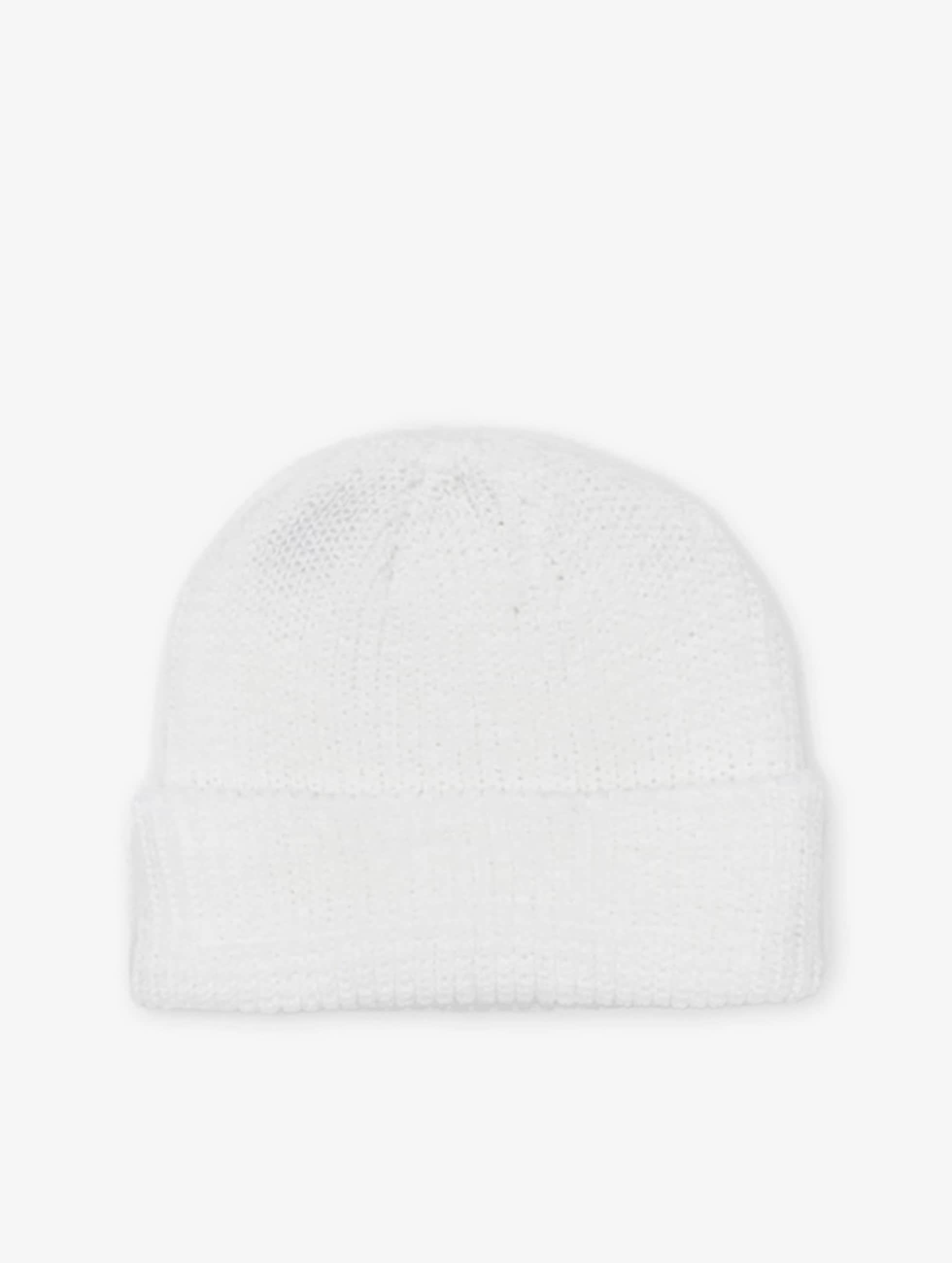 MSTRDS шляпа Fisherman белый