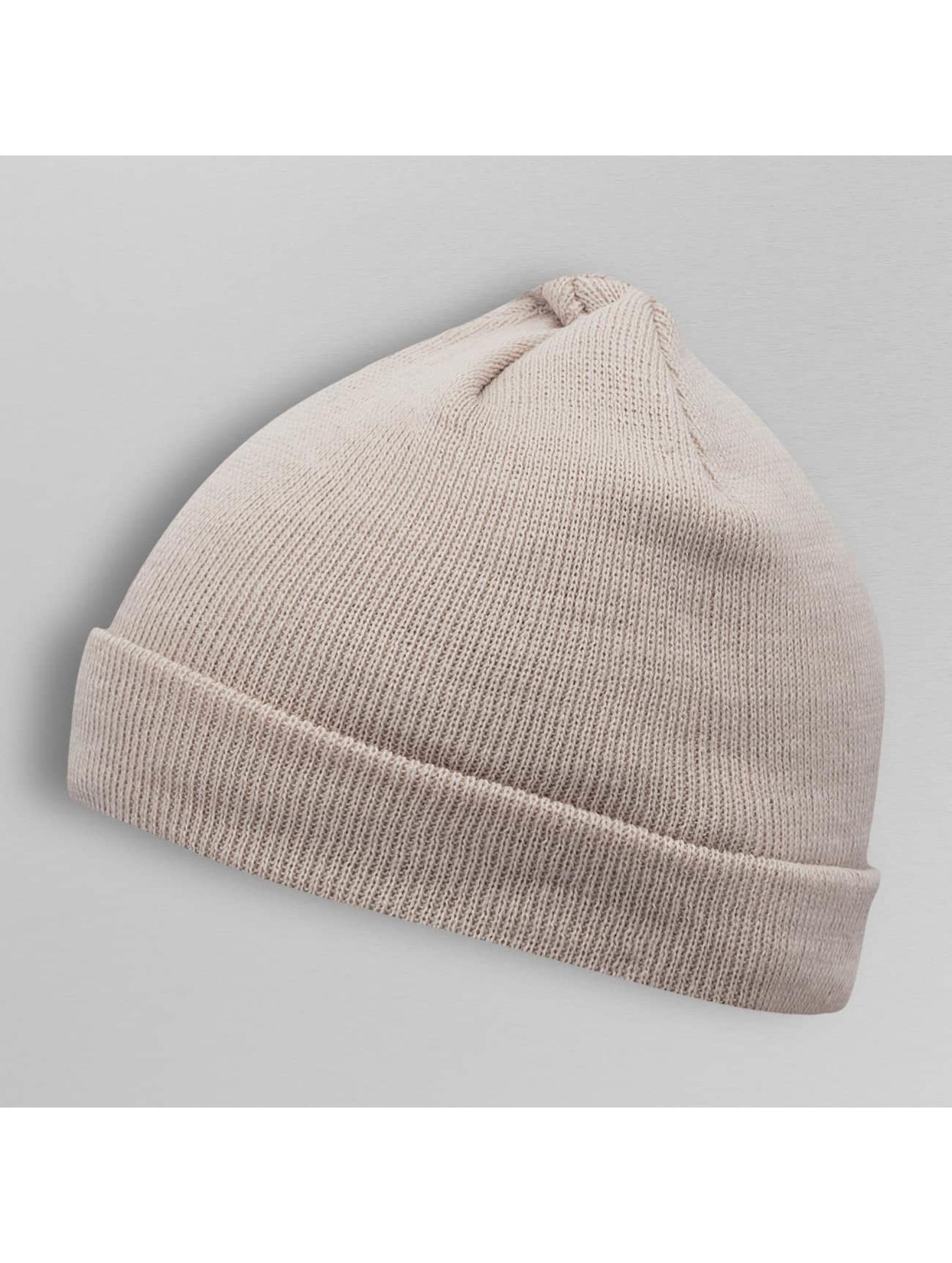 MSTRDS шляпа Short Pastel Cuff серый