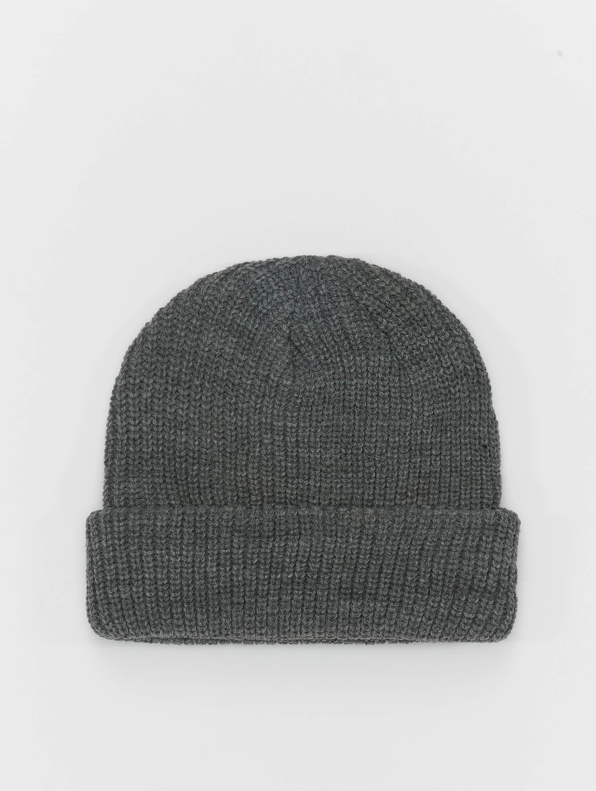 MSTRDS шляпа Fisherman серый
