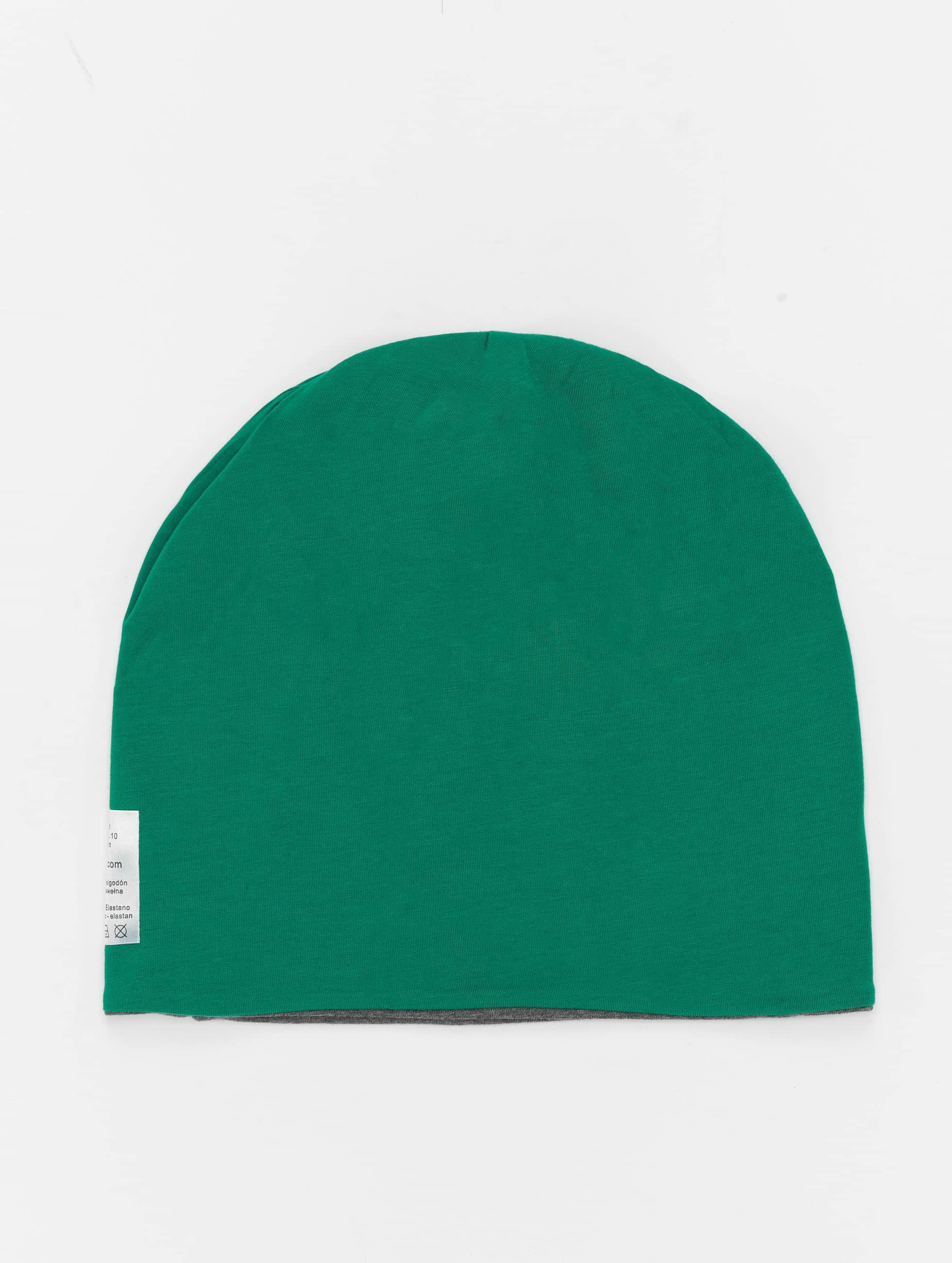 MSTRDS шляпа Jersey Reversible серый