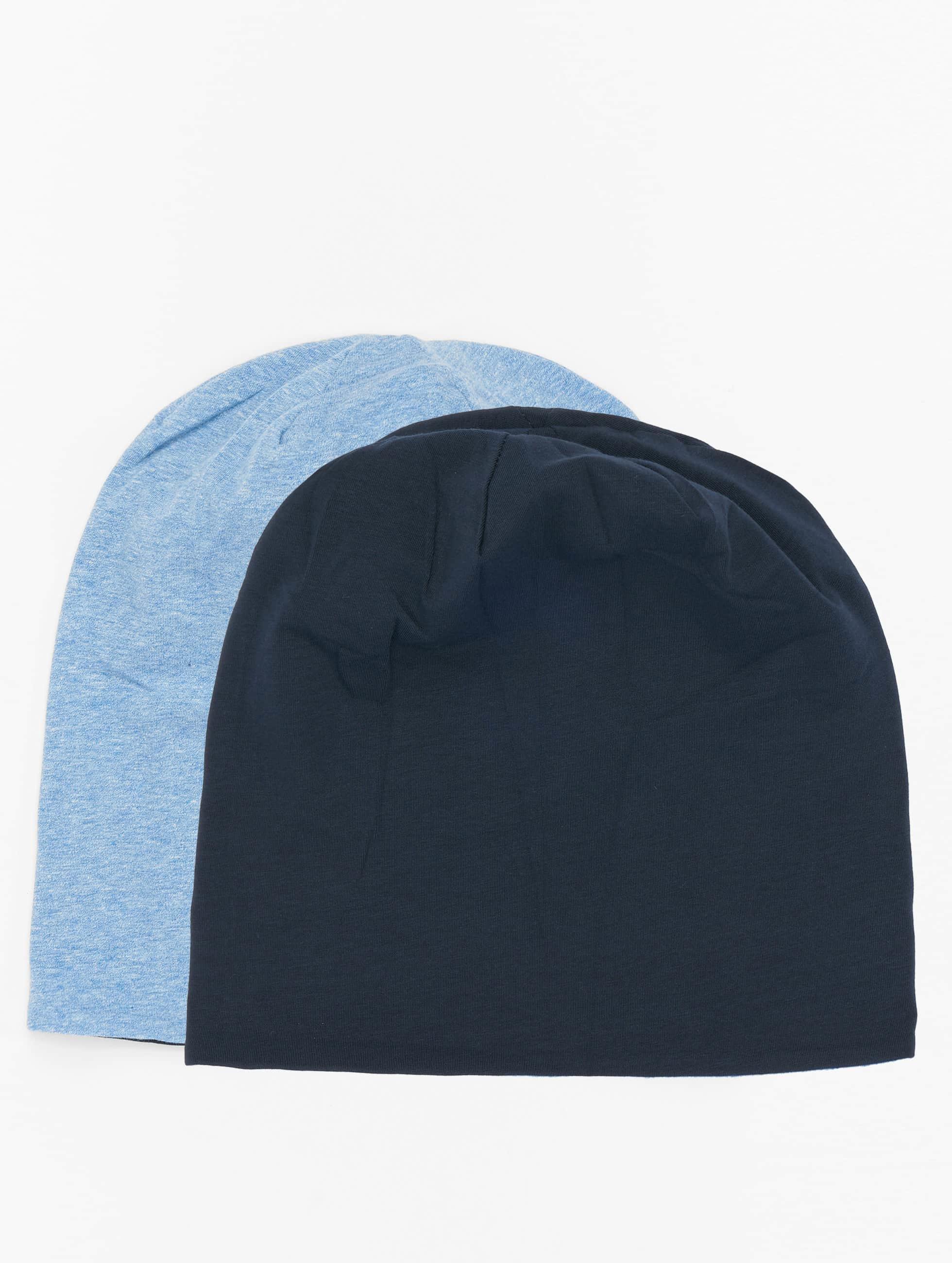 MSTRDS шляпа Jersey Reversible синий