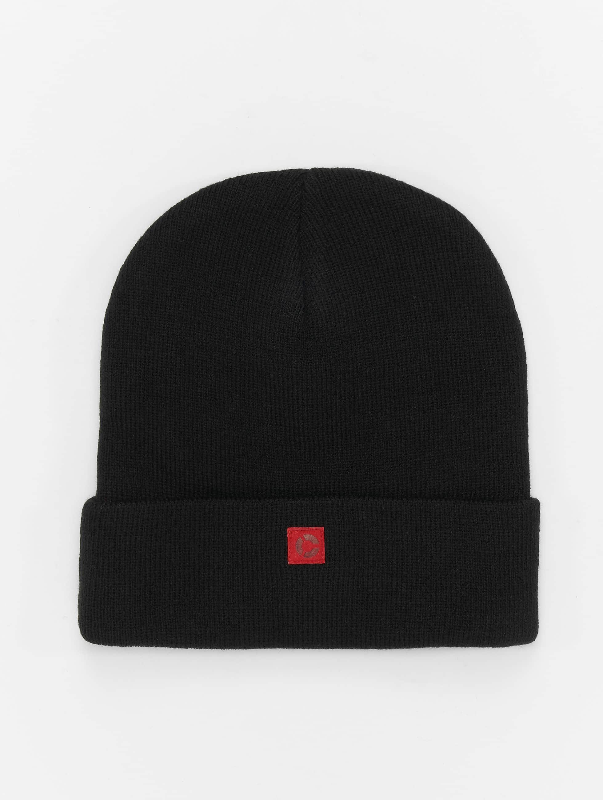 MSTRDS шляпа G Letter черный