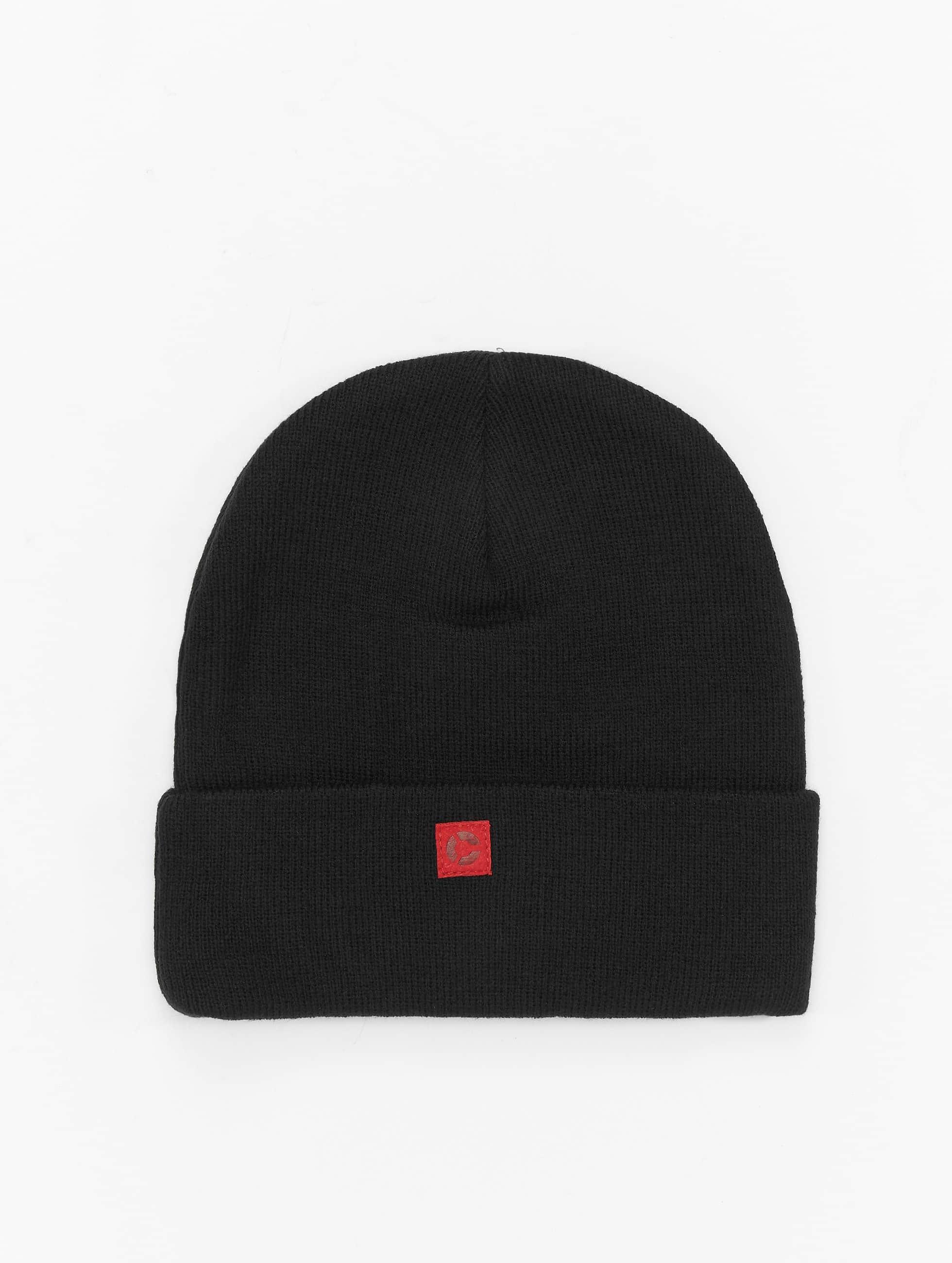 MSTRDS шляпа N Letter черный
