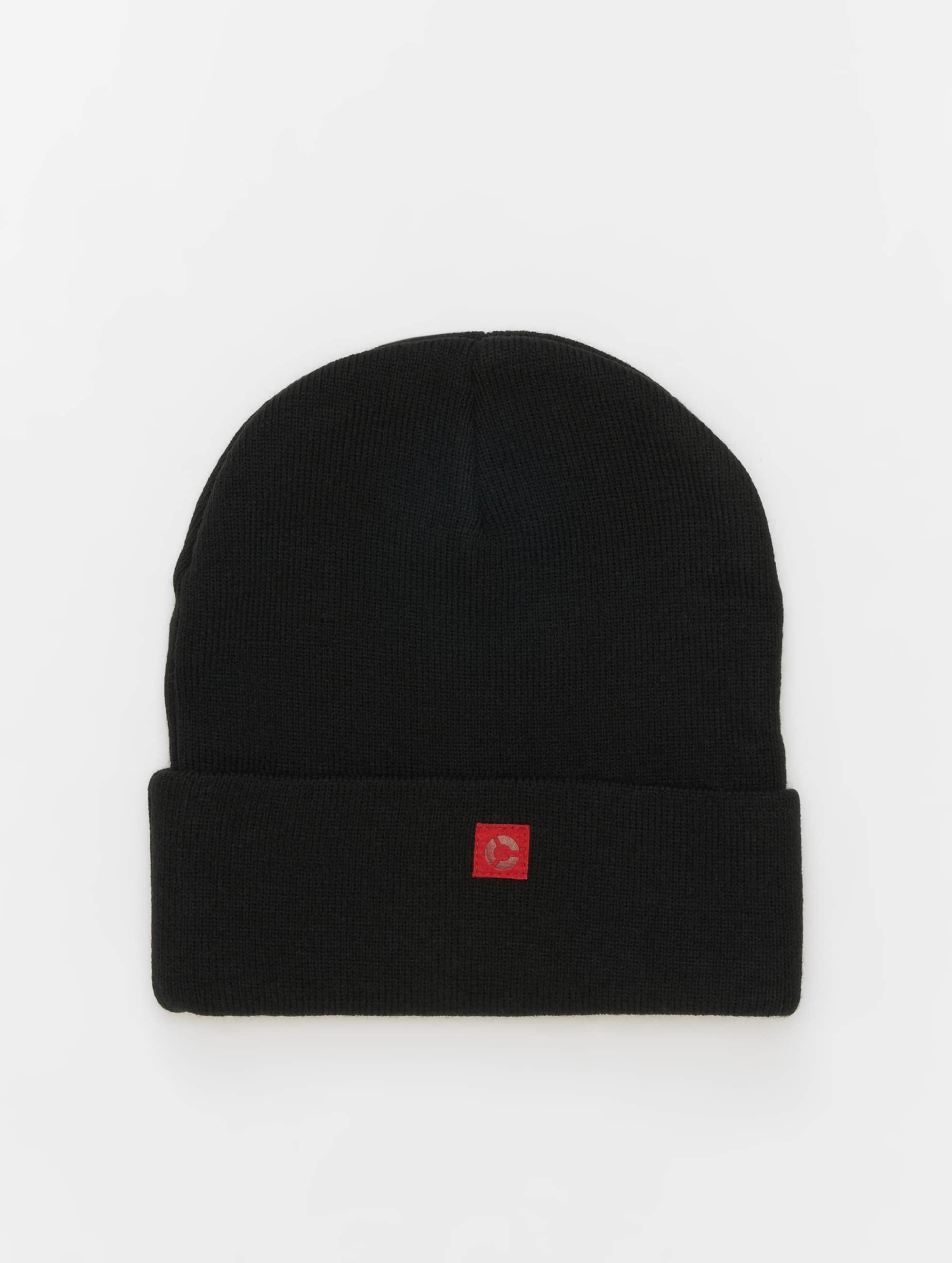 MSTRDS шляпа O Letter черный