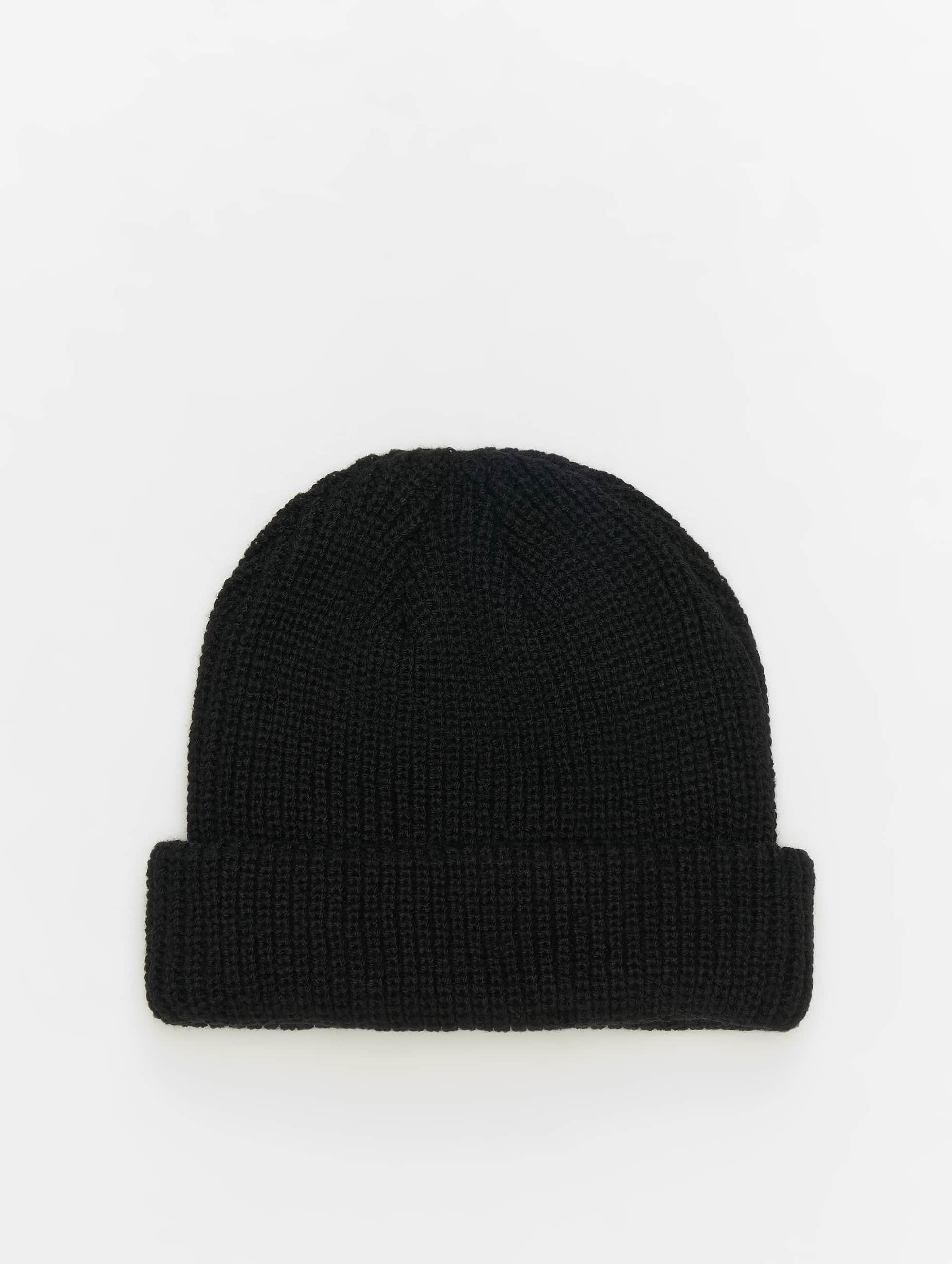 MSTRDS шляпа Fisherman II черный