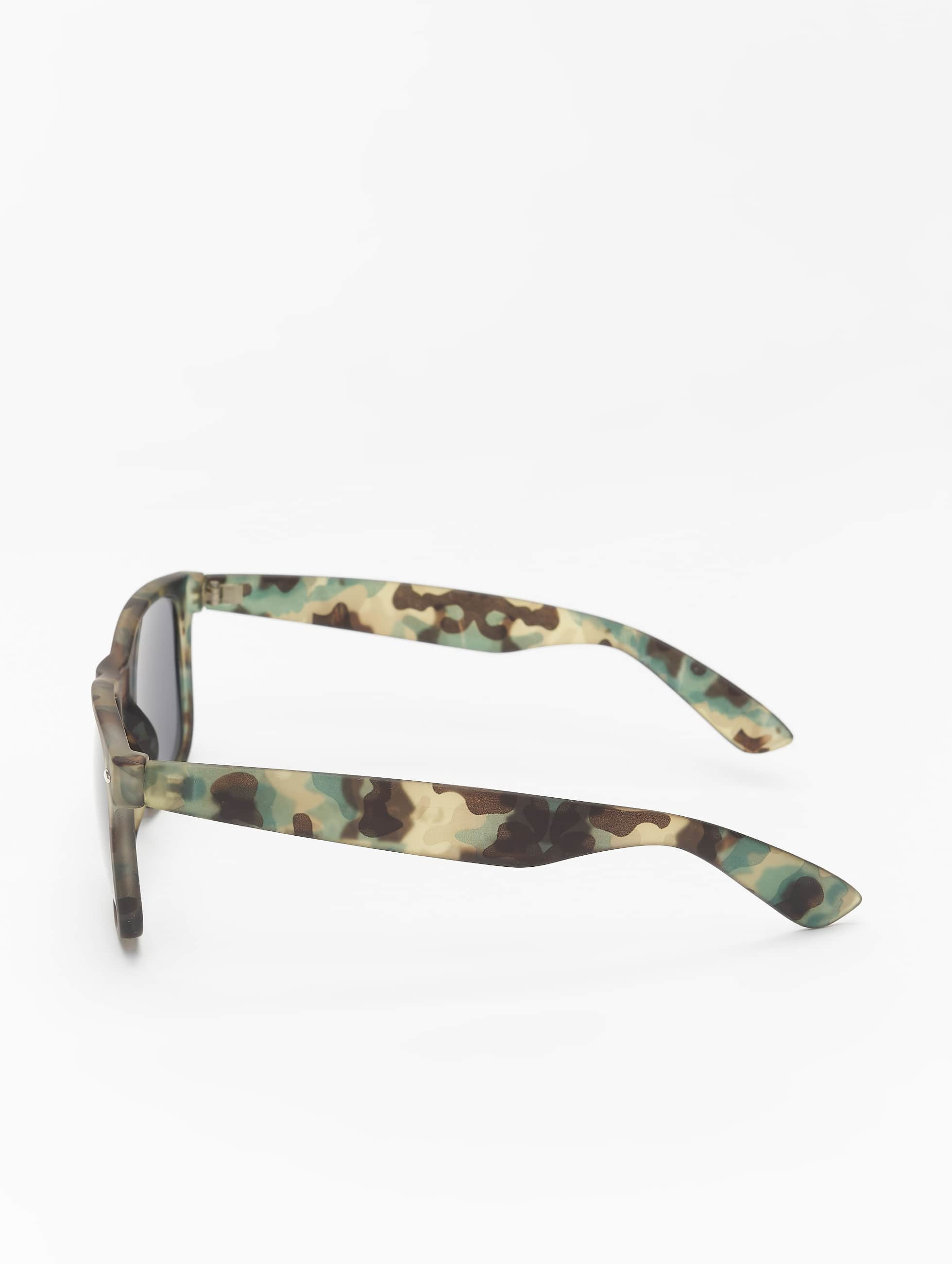 MSTRDS Aurinkolasit Likoma camouflage