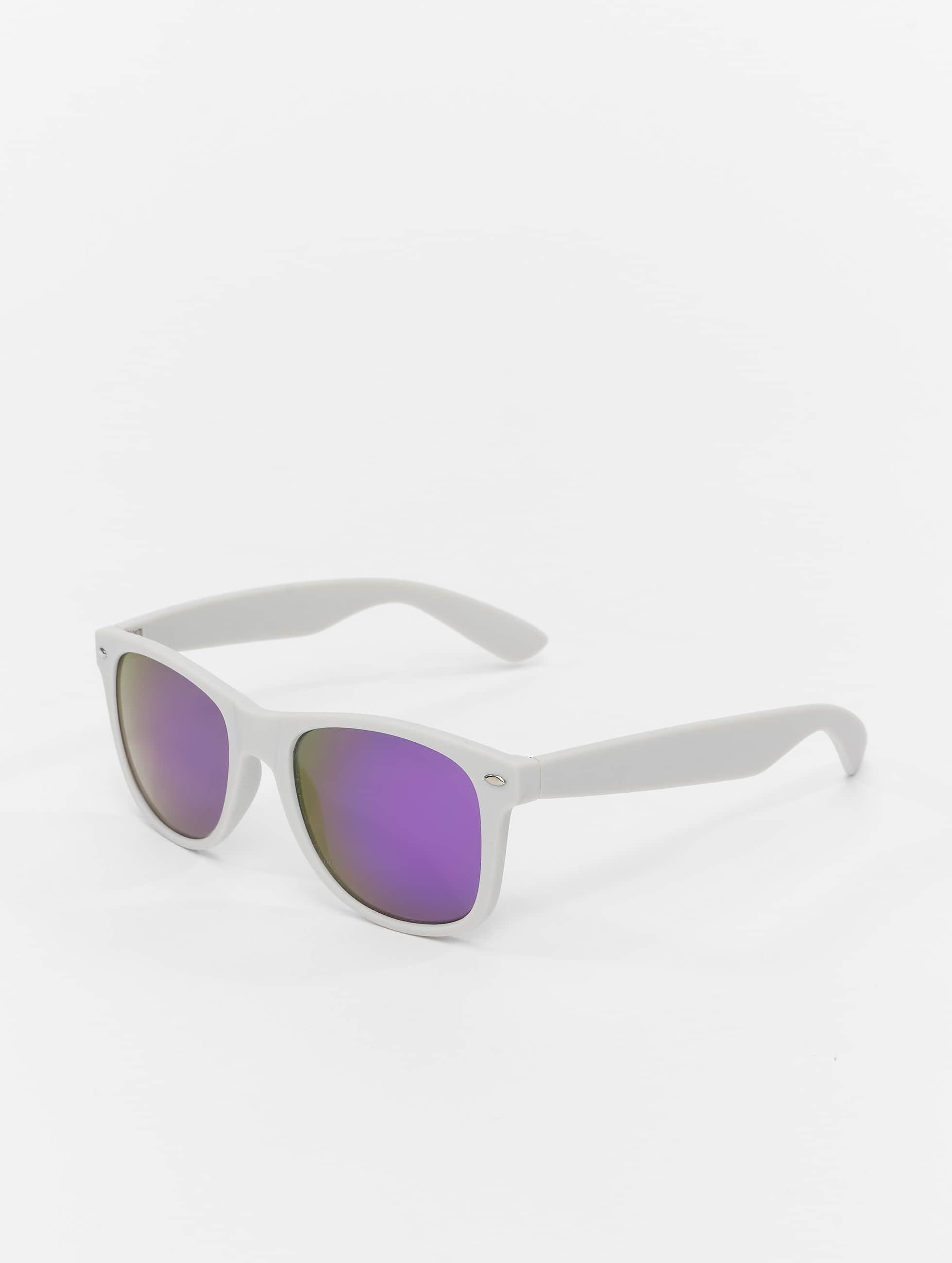 MSTRDS Aurinkolasit Likoma Mirror harmaa