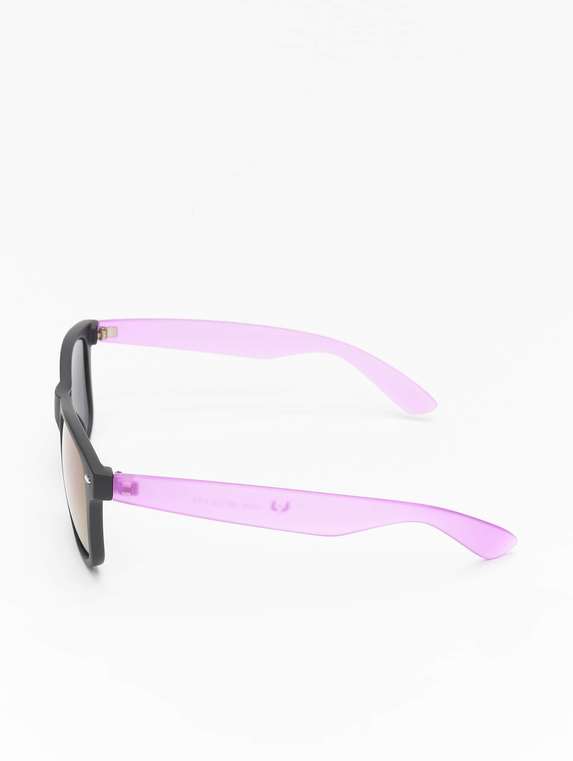 MSTRDS Aurinkolasit Likoma Mirror musta