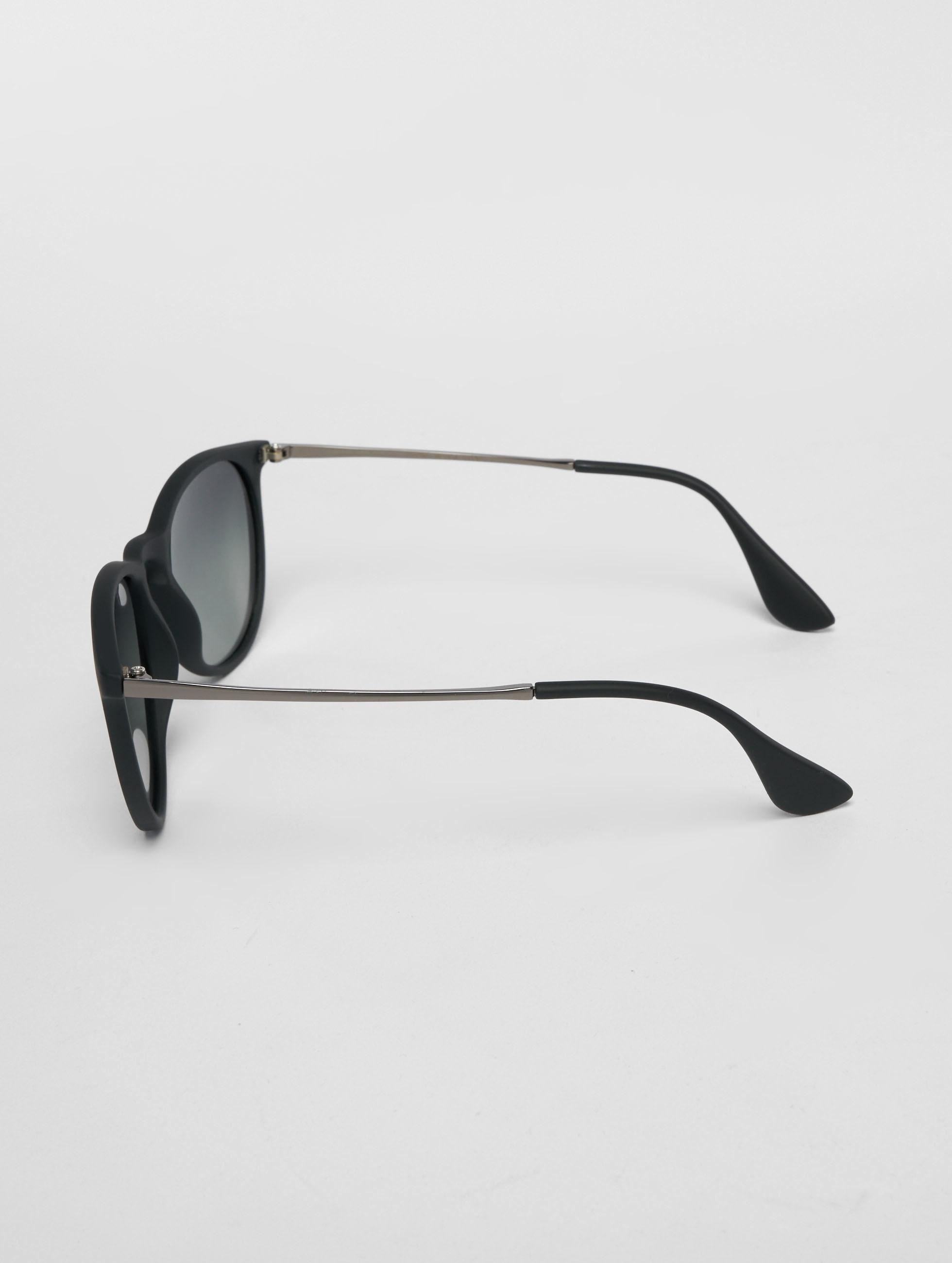 MSTRDS Aurinkolasit Jesica Polarized Mirror musta