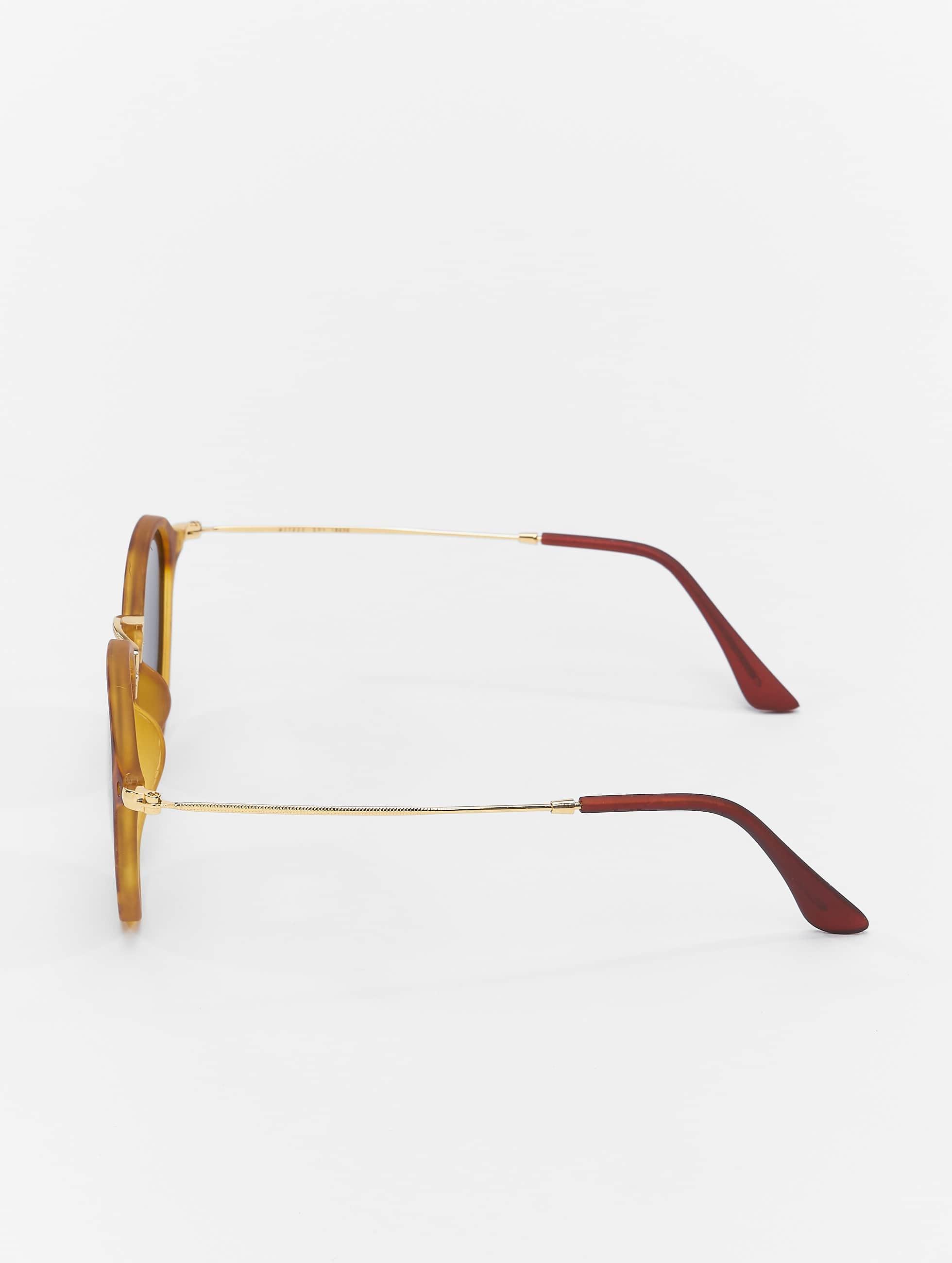 MSTRDS Aurinkolasit Spy Polarized Mirror ruskea