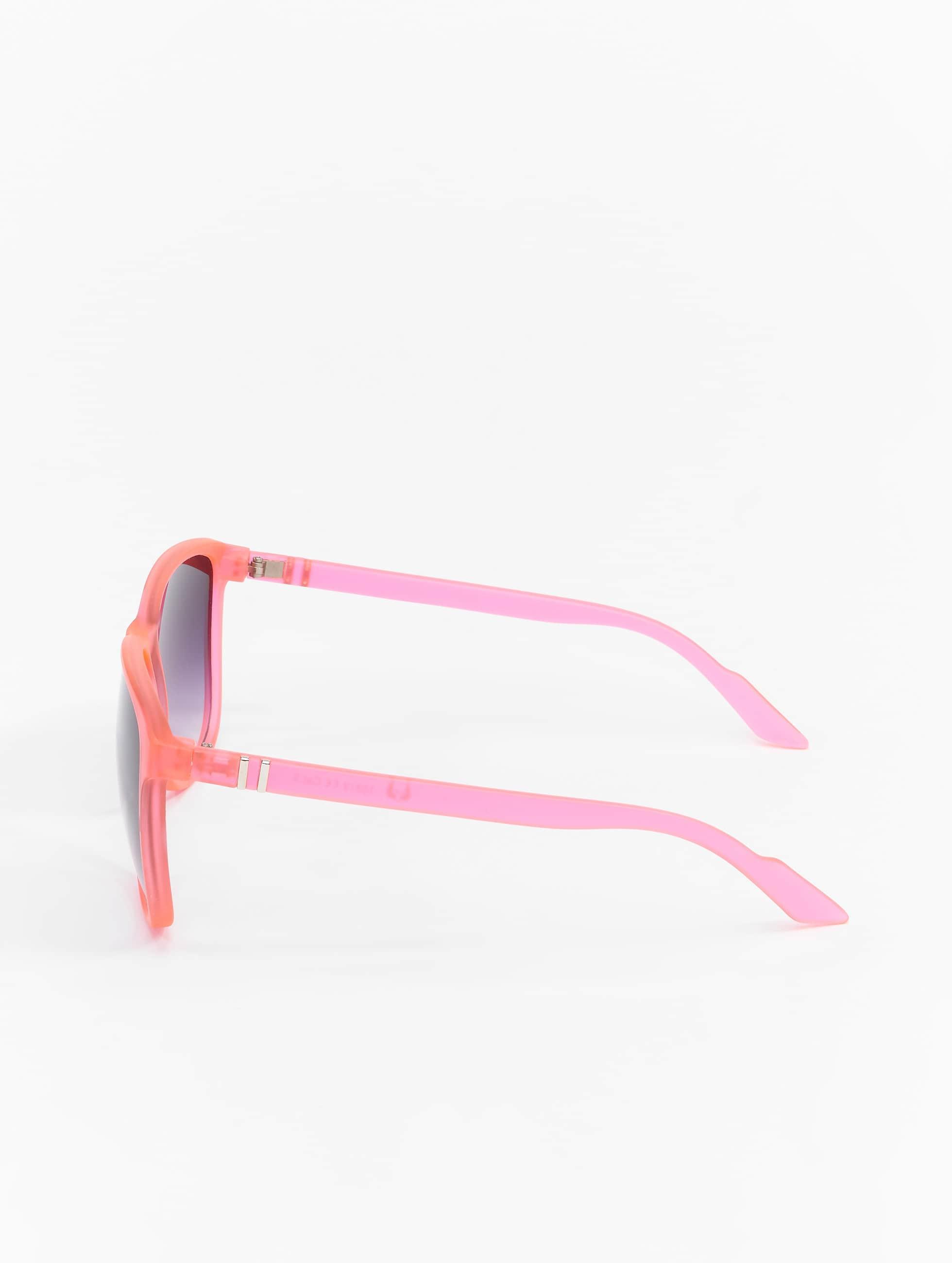 MSTRDS Aurinkolasit Chirwa vaaleanpunainen