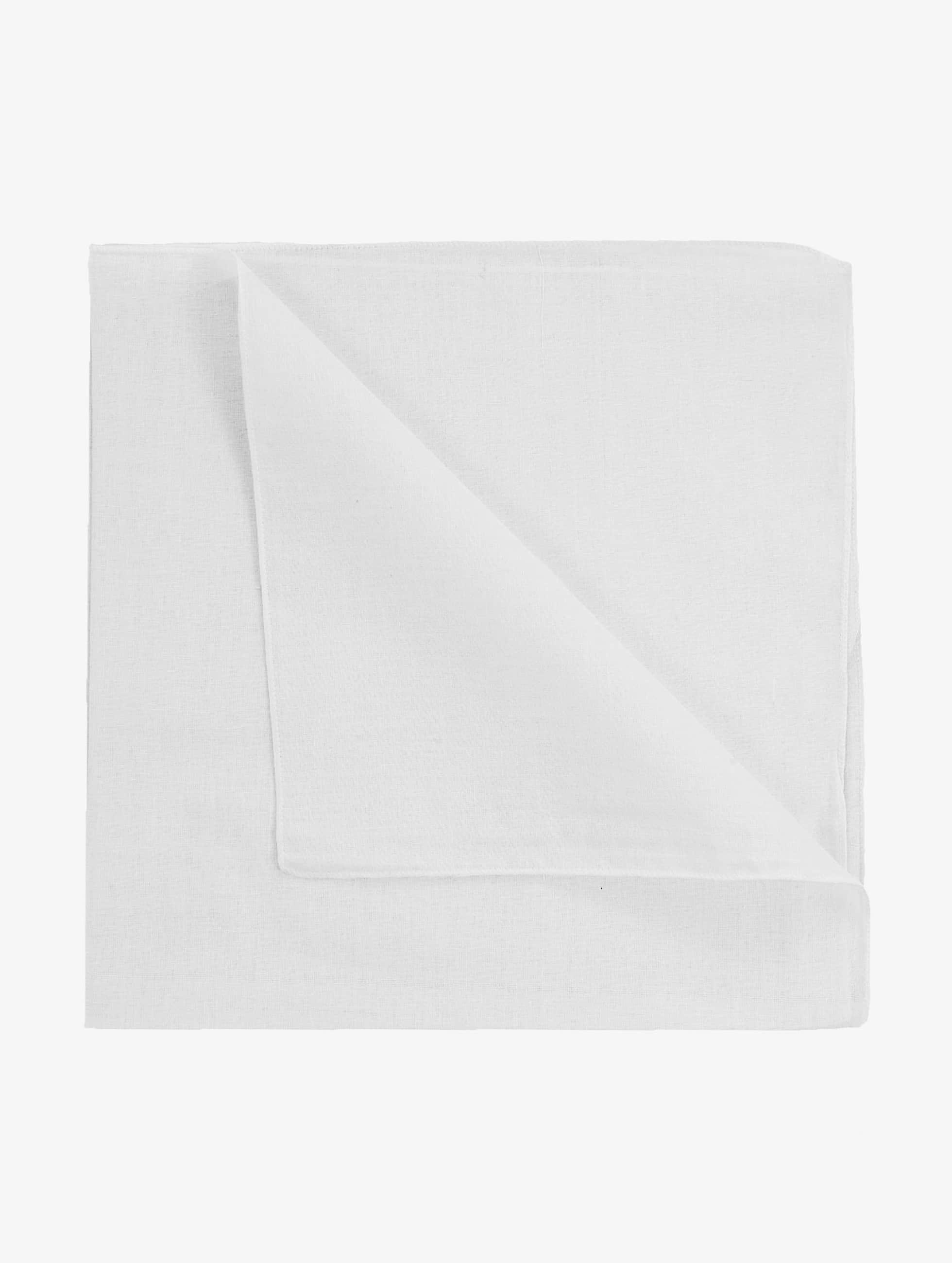 MSTRDS Bandana Blank blanc