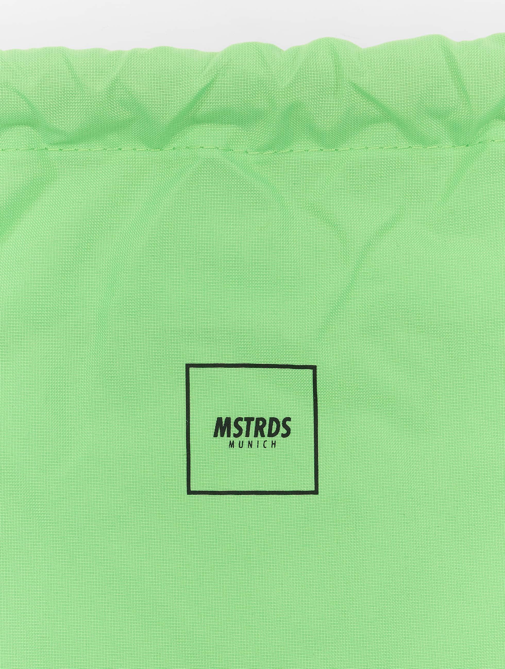 MSTRDS Beutel Basic зеленый