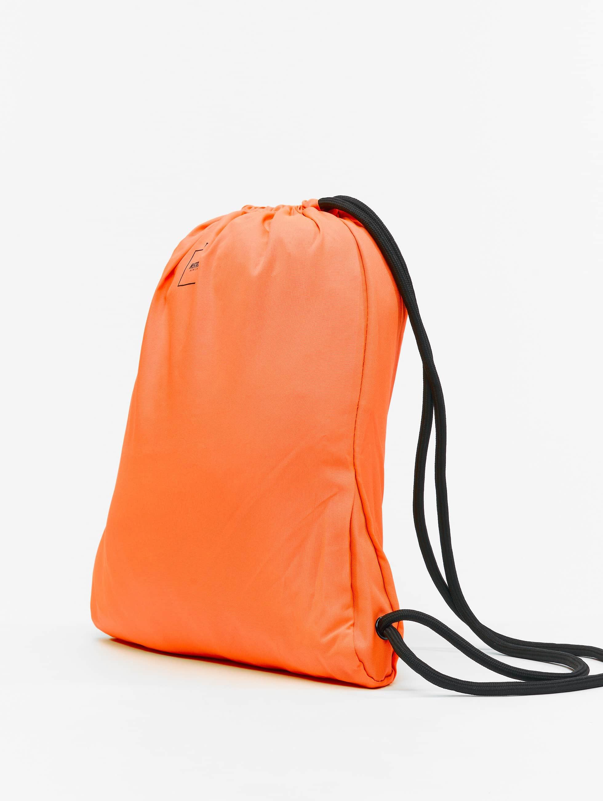 MSTRDS Beutel Basic orange