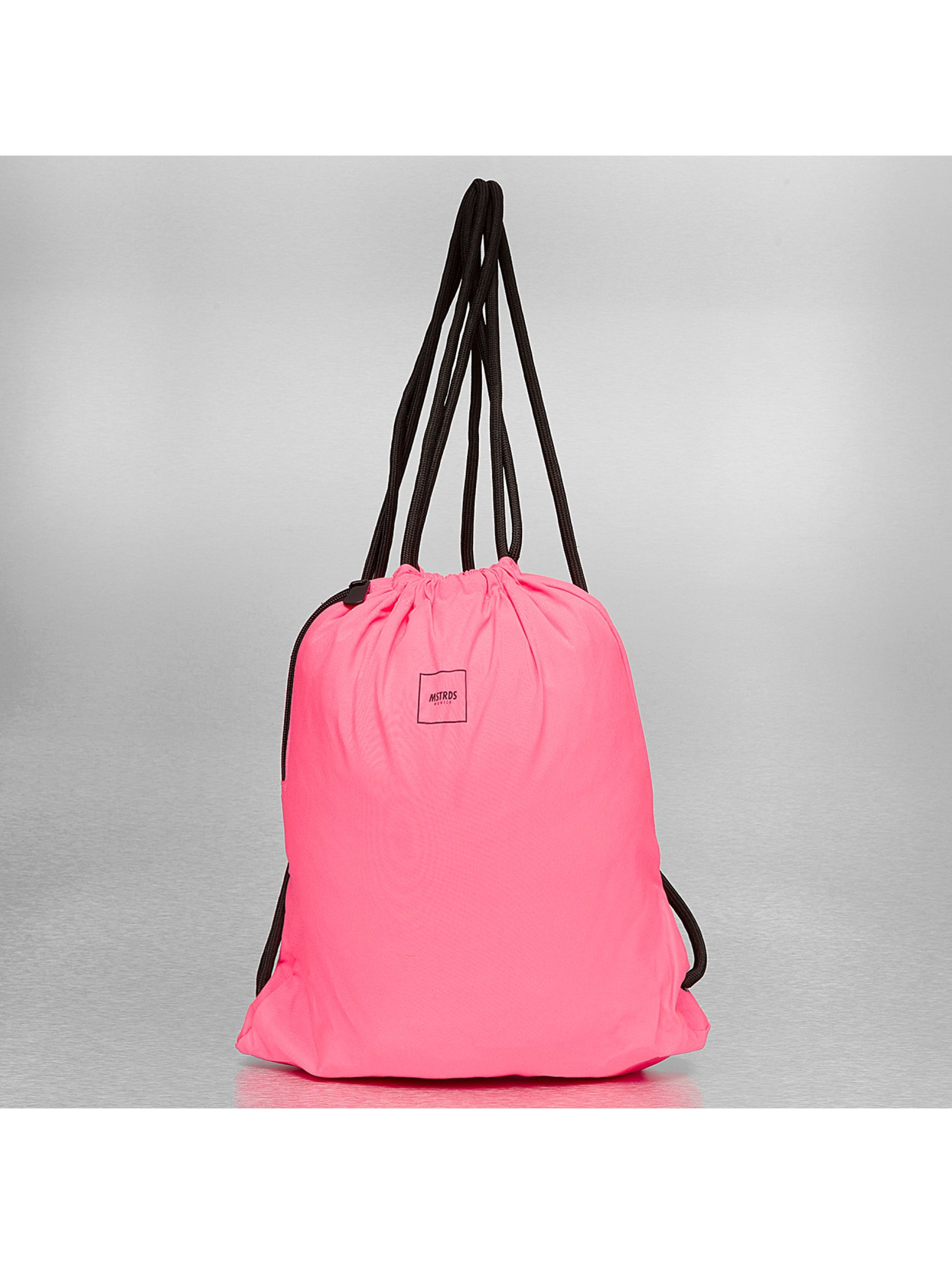 Beutel Basic in pink