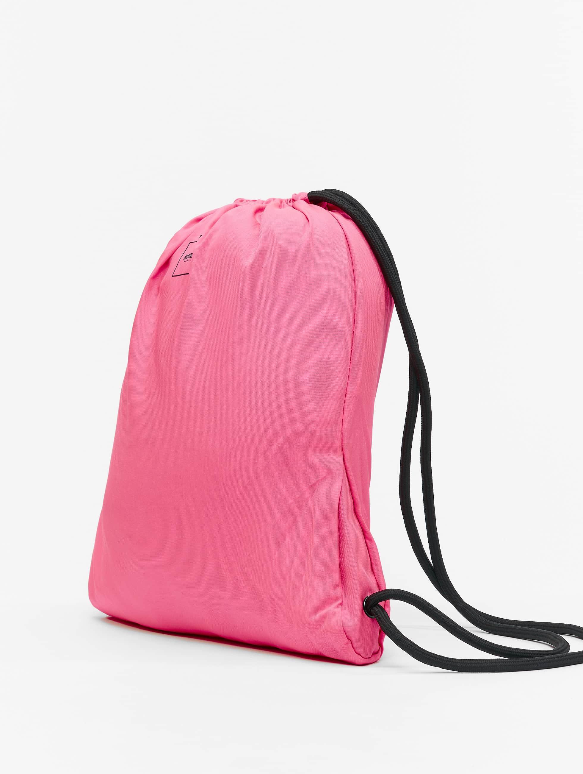 MSTRDS Beutel Basic pink