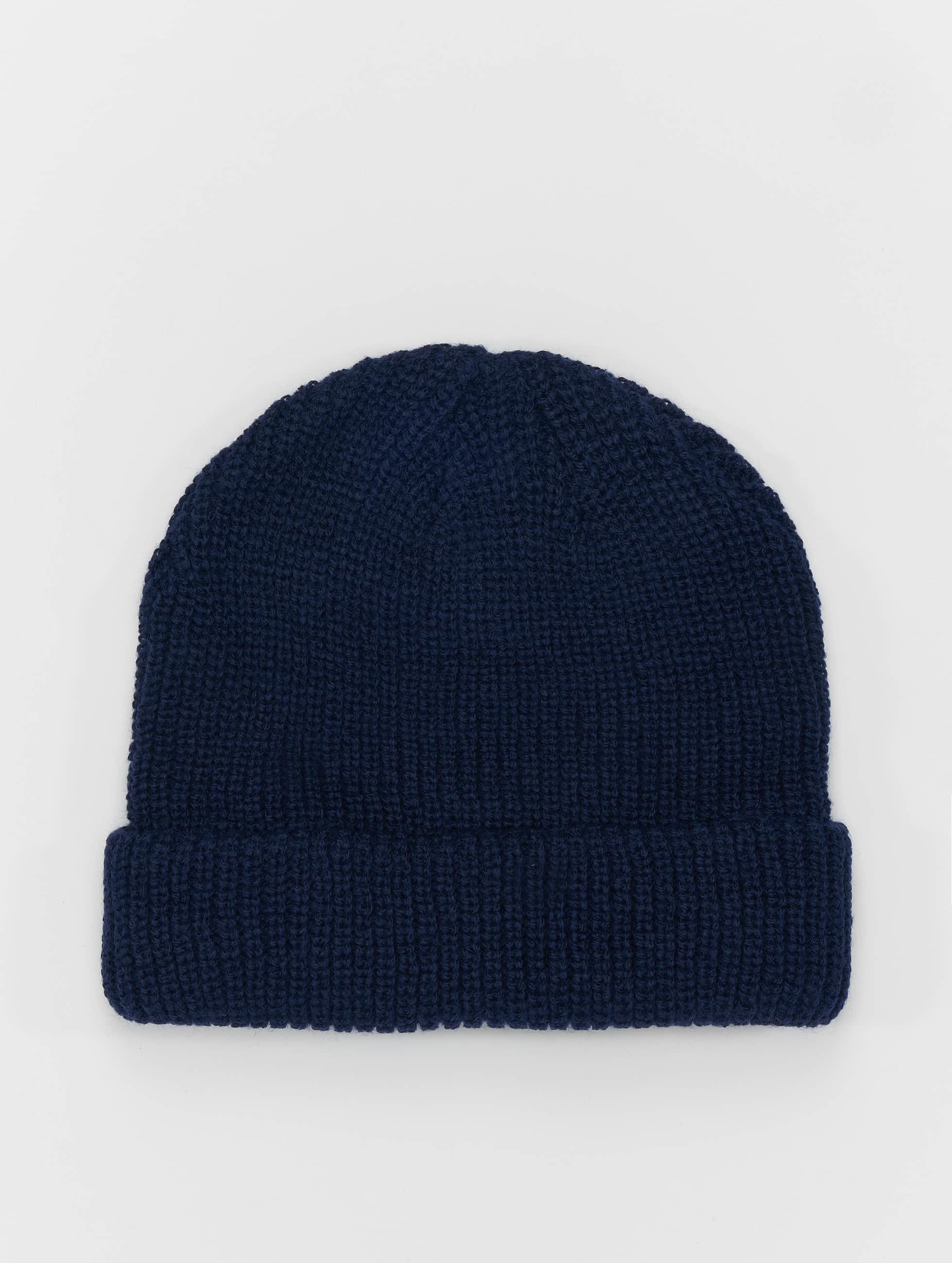 MSTRDS Bonnet Fisherman bleu
